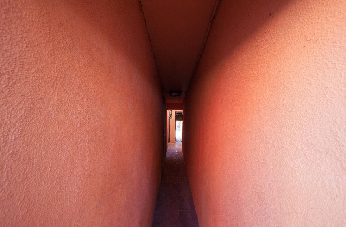 Burano ... optical illusions!...