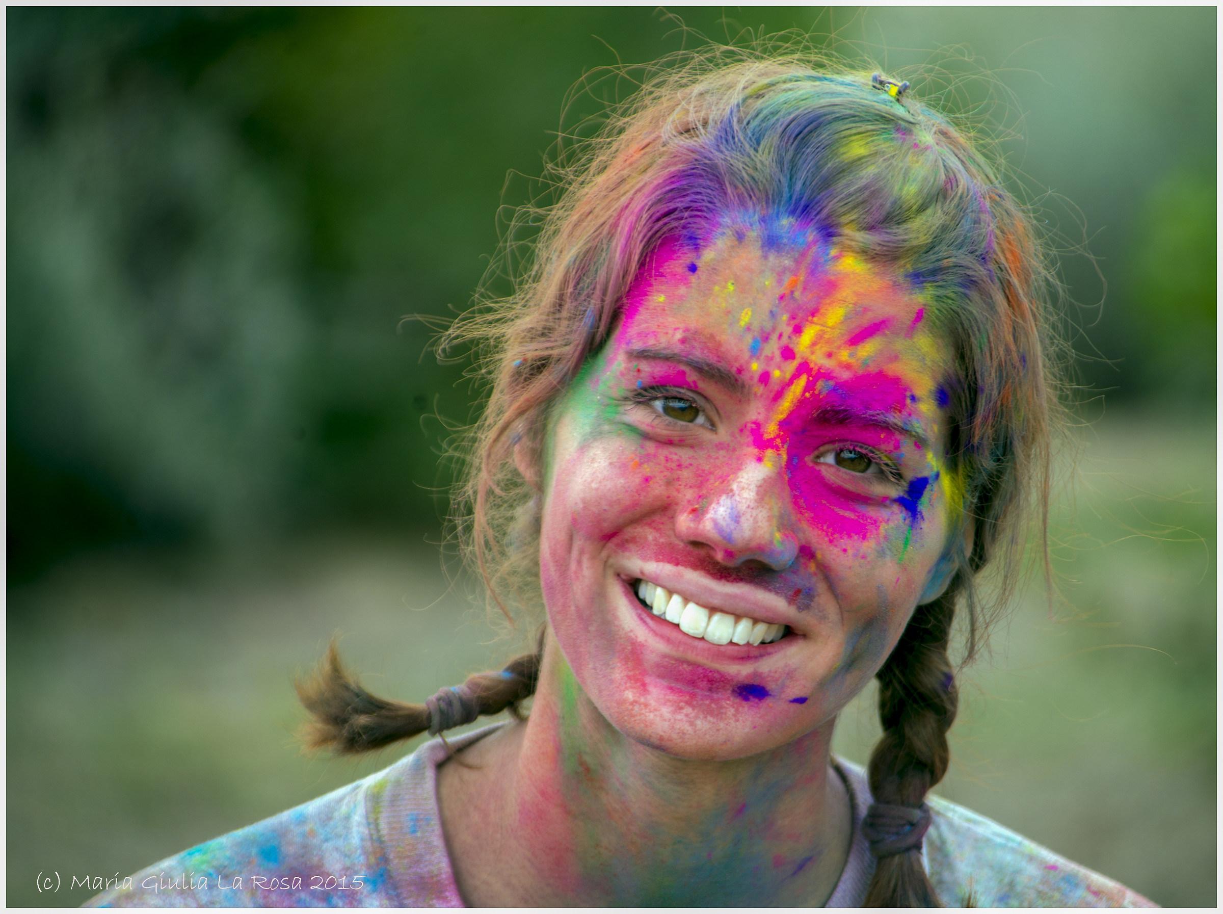Color Mob...