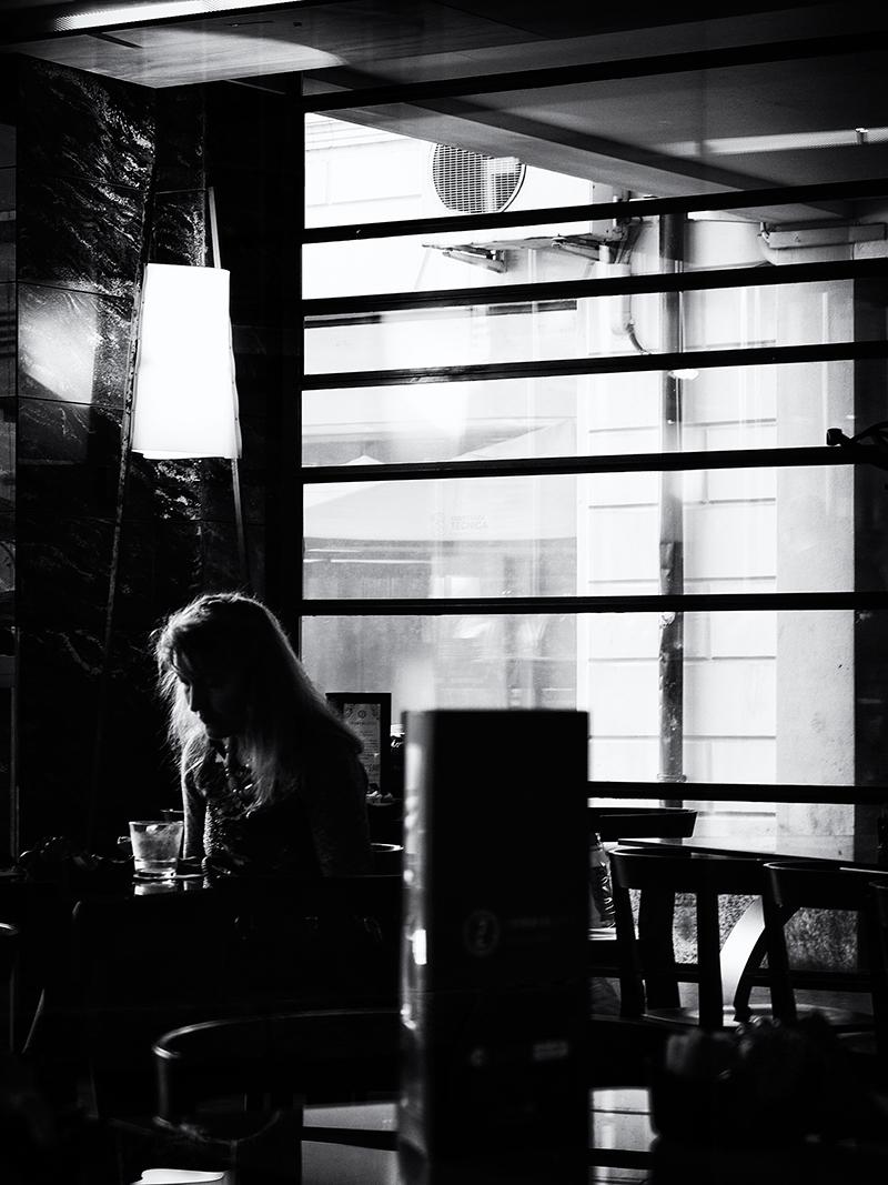 Solitude......