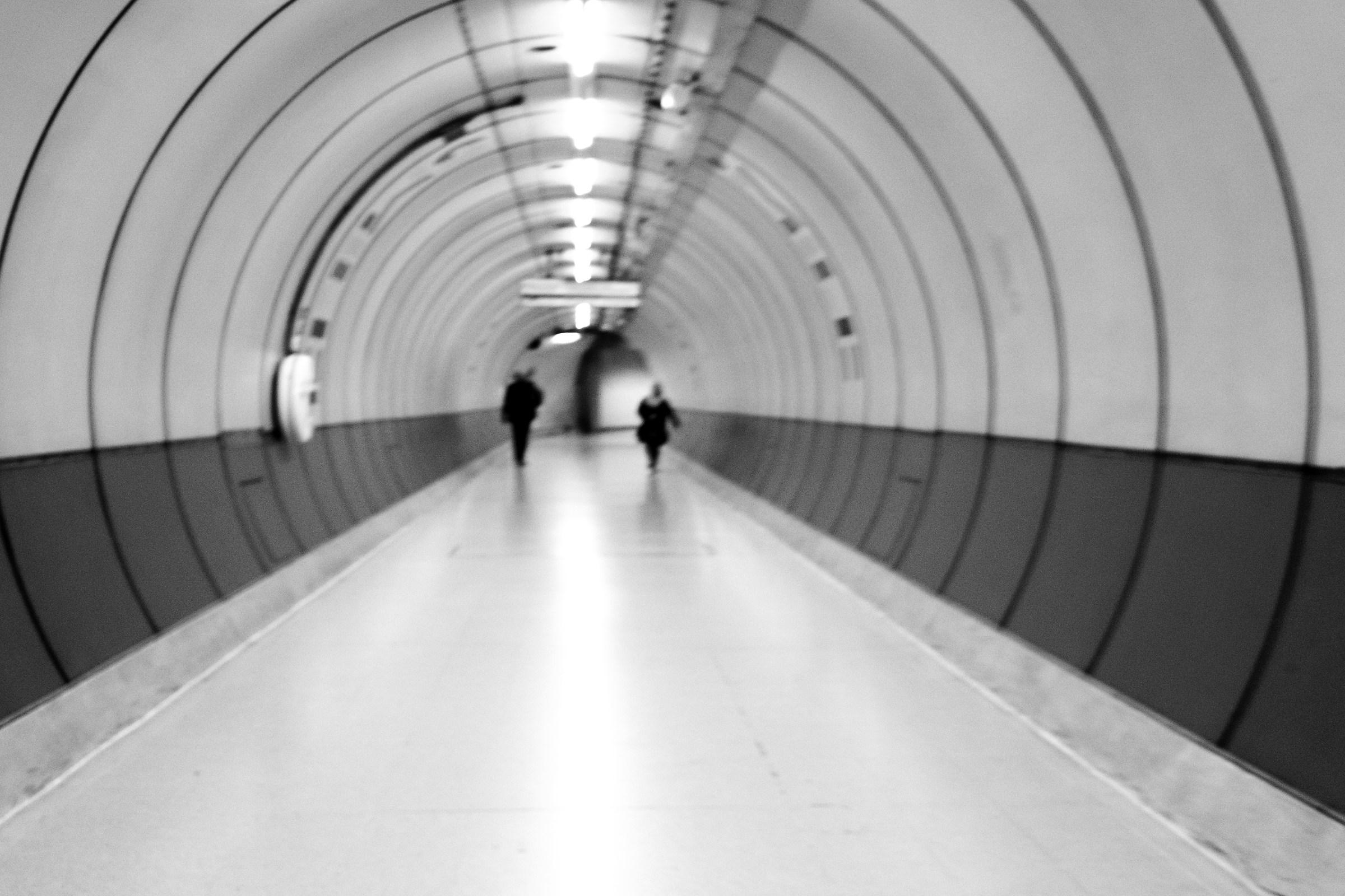 London's Tube...