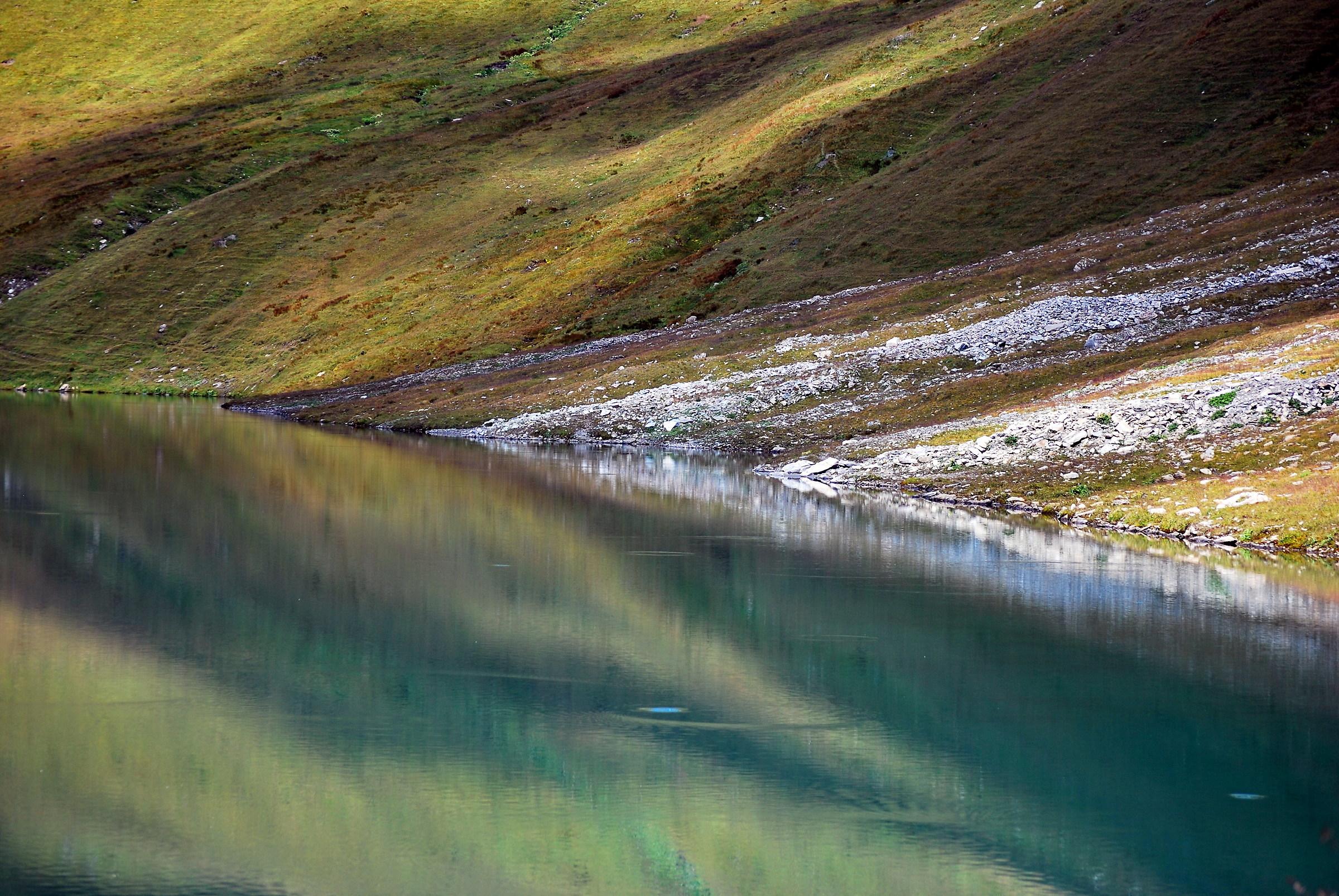 Lake Liconi La Salle (ao)...