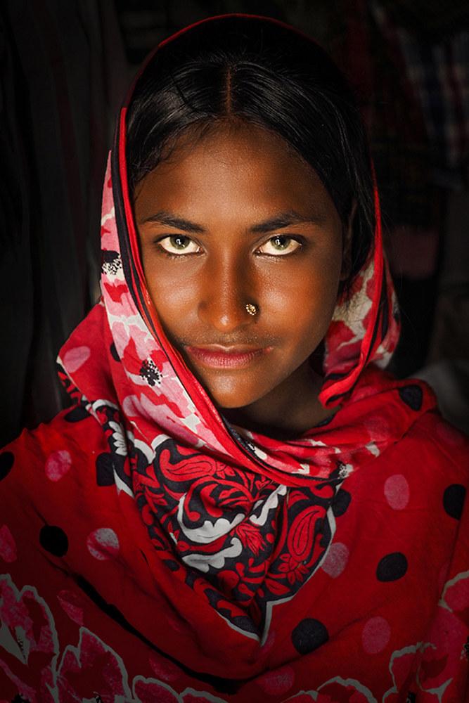 portrait - Chittagong...