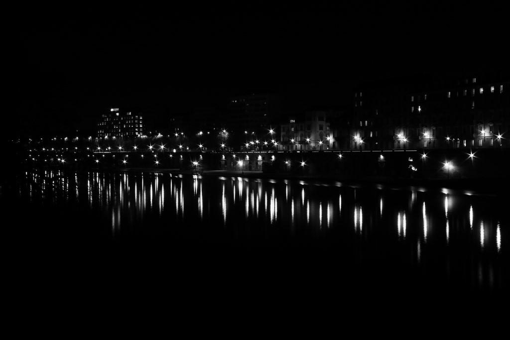 Turin night!...