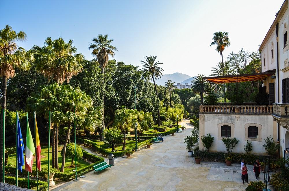 Villa Nisccemi...