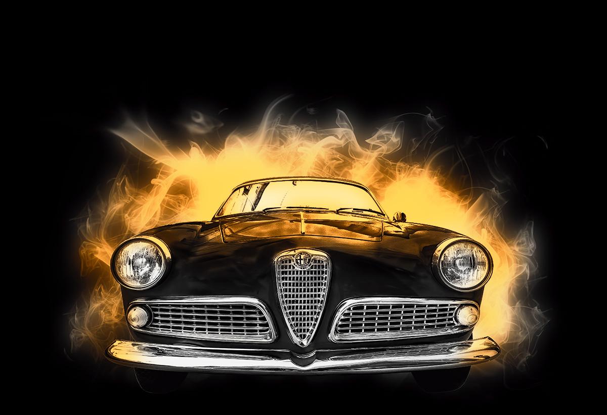 Alfa Romeo Giulietta sprint coupè...