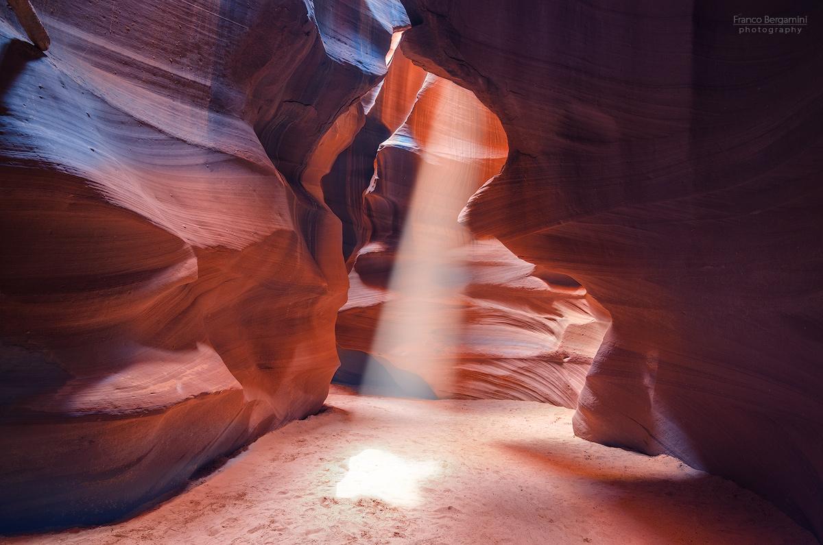Inner light...