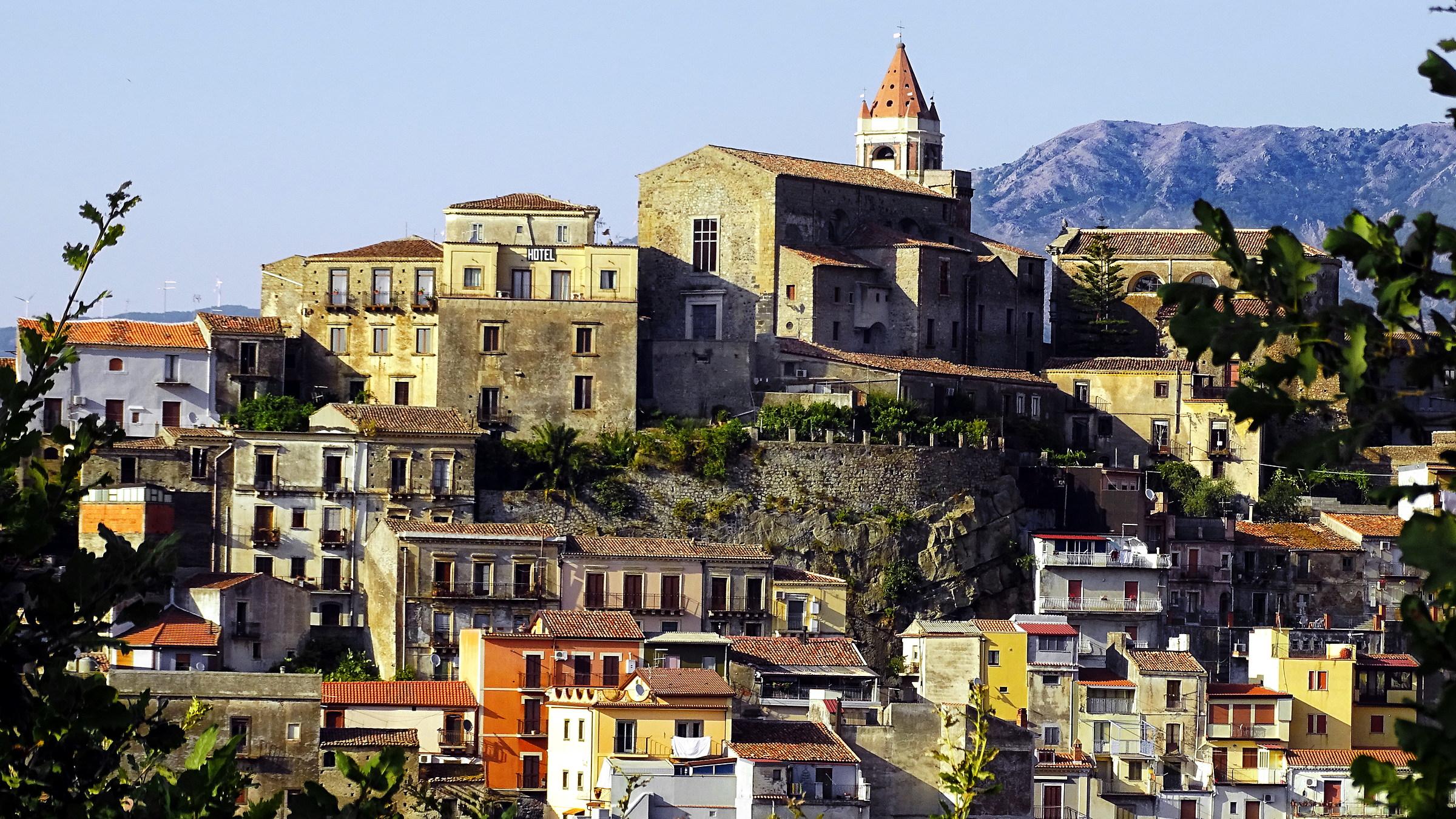 Castiglione di Sicilia...