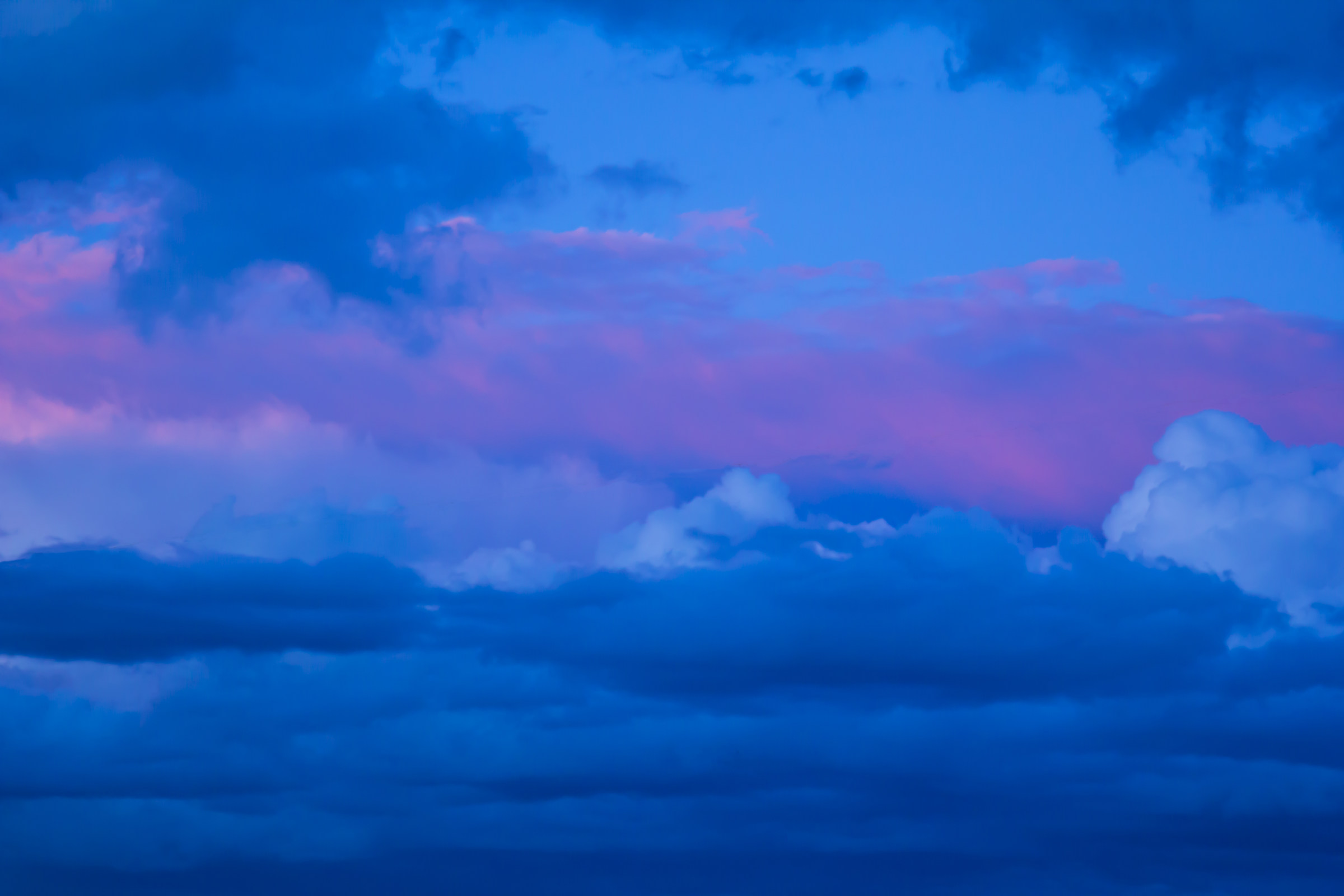 painted sky...
