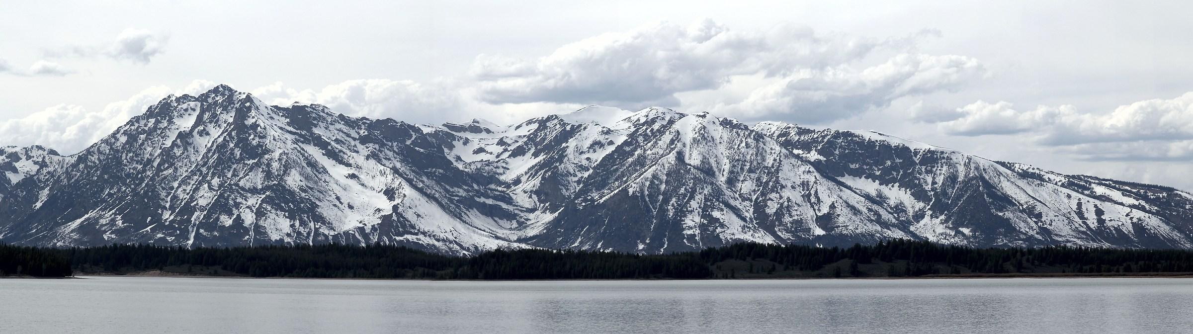 Grand Teton National Park...