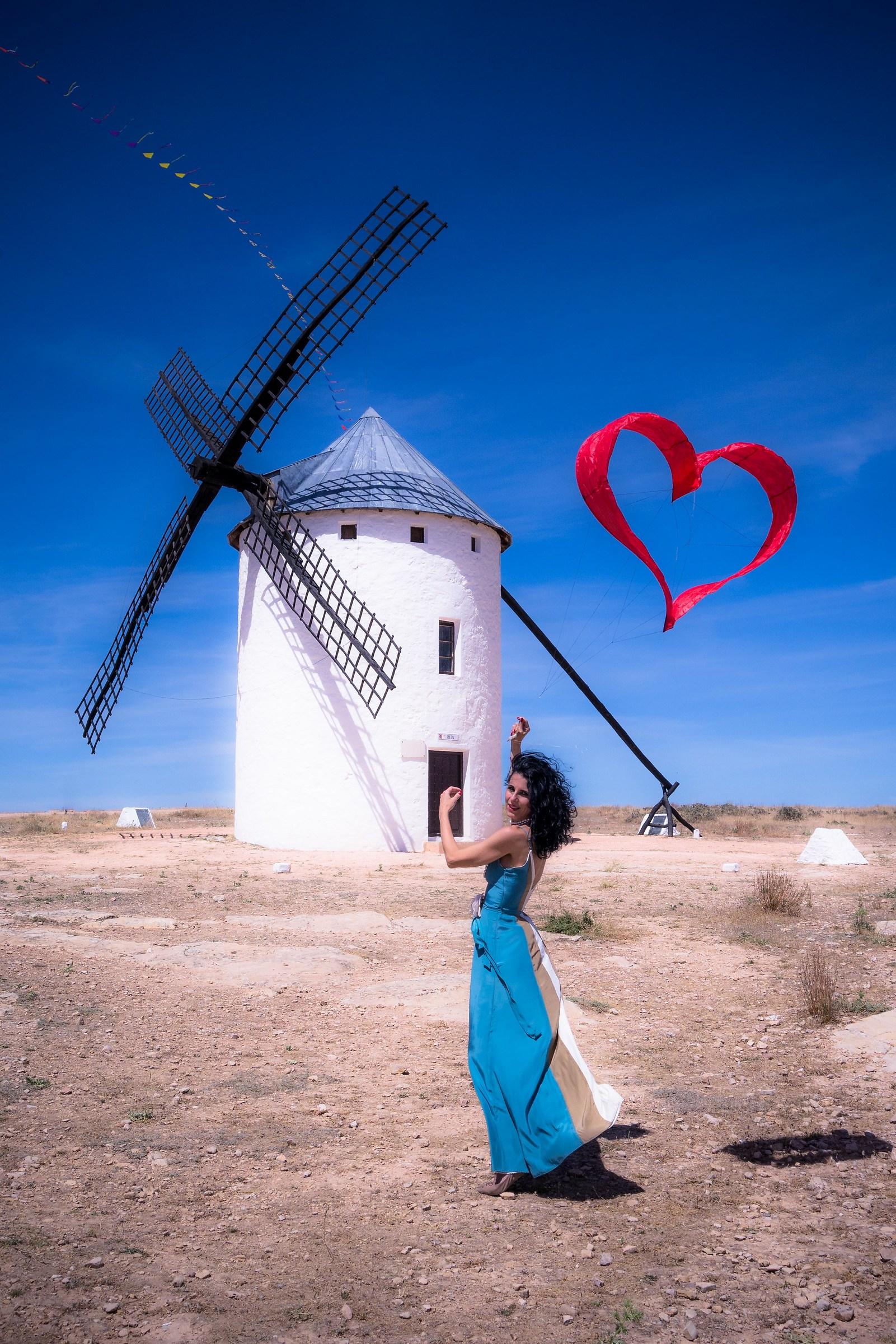 Amore non fuggire...