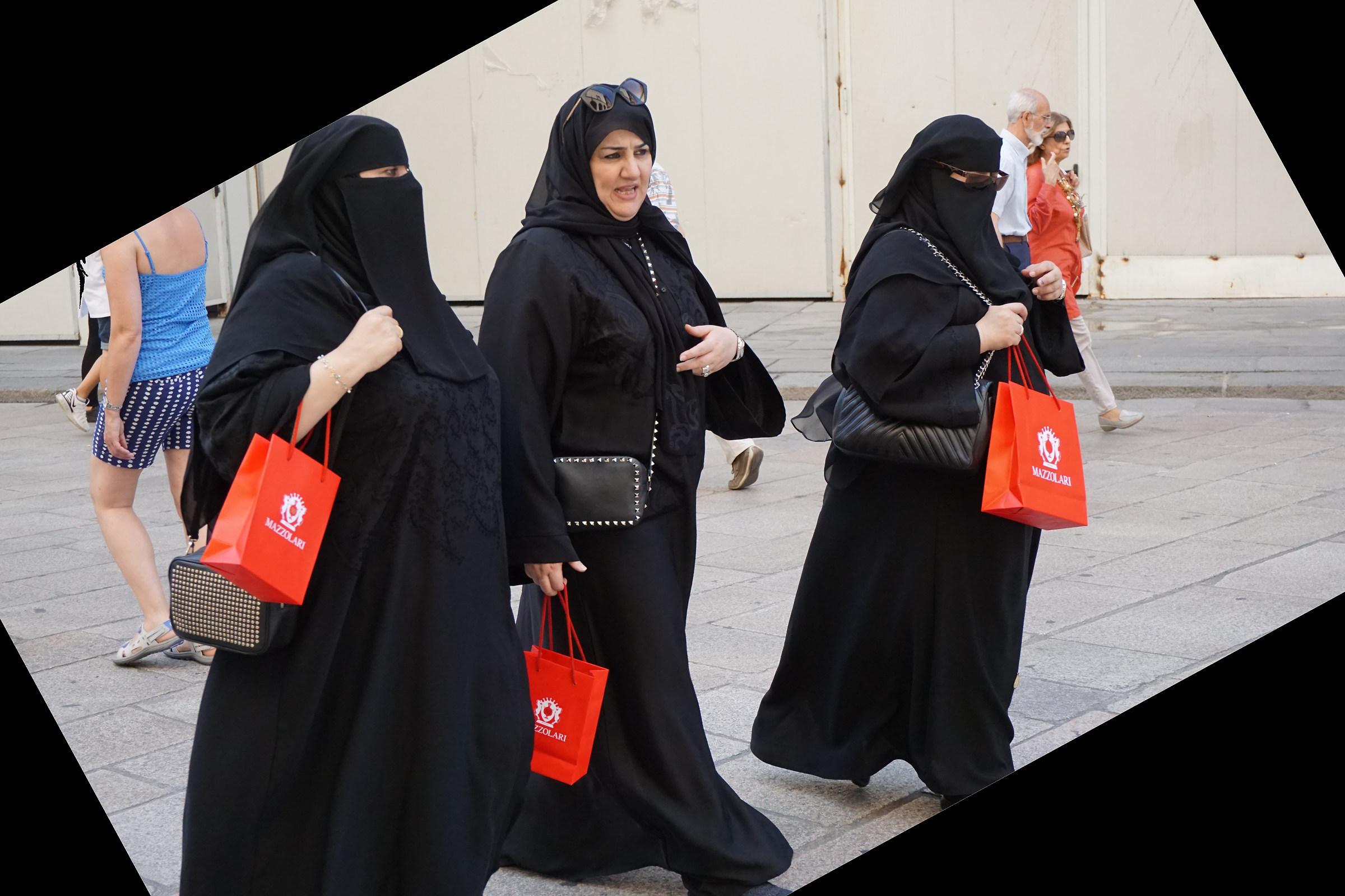 Hijabiste No. 7,8,9...