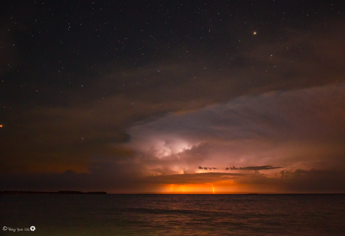 Lightning 2...