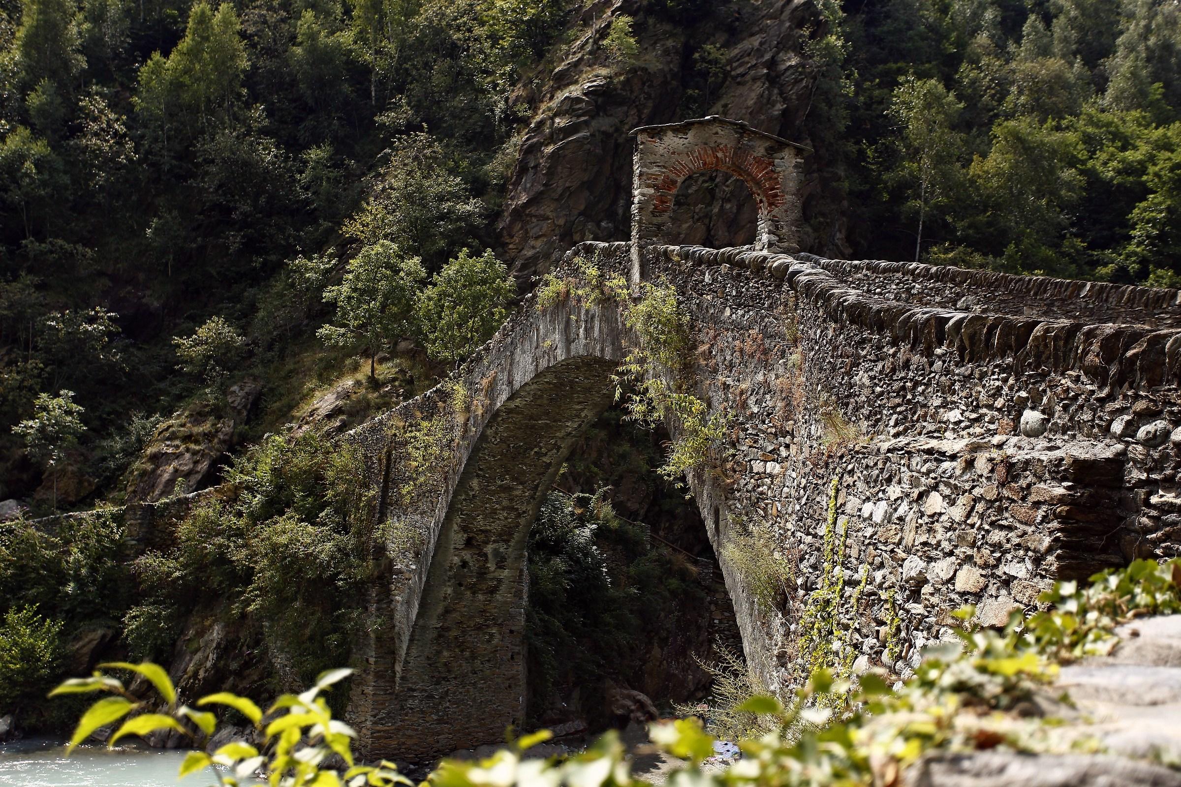 The bridge diavolo2...