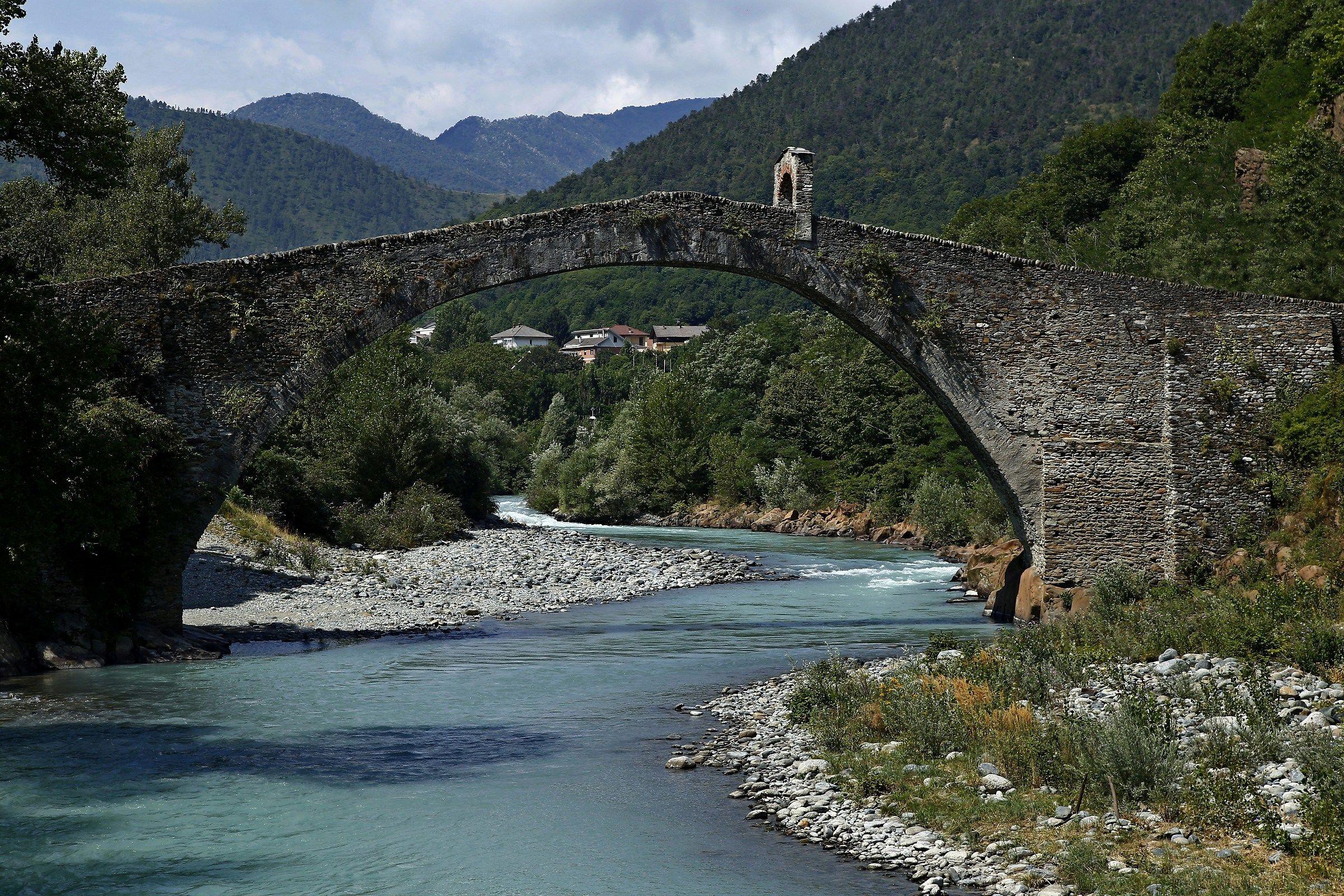 Bridge of the Devil 2...