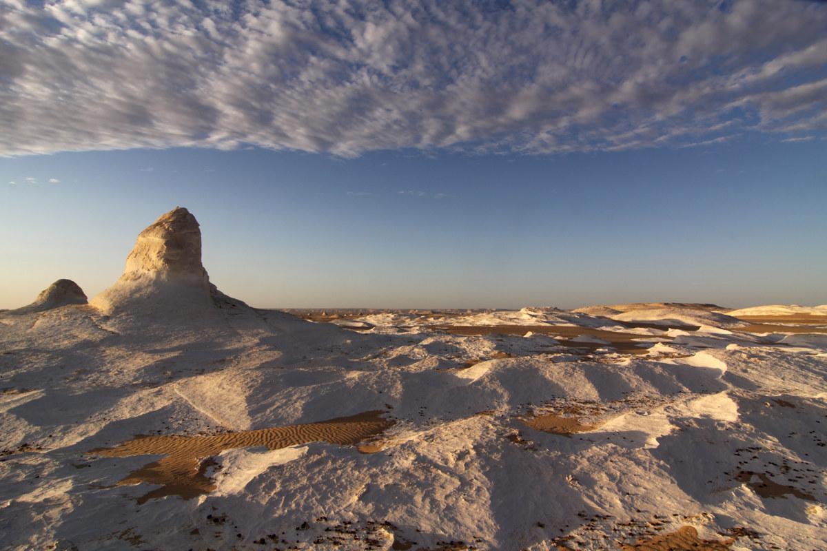 White Desert - Egypt...