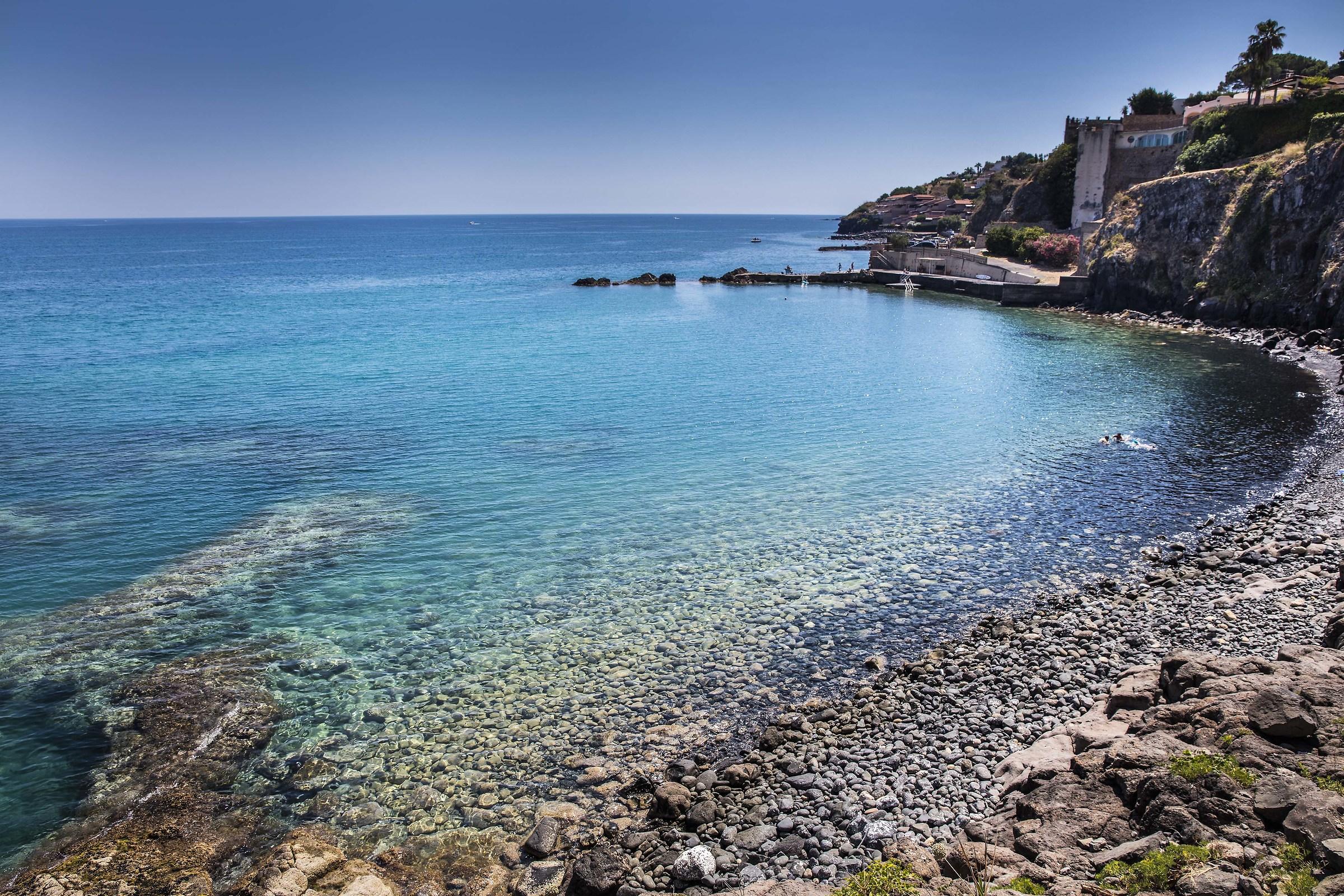 Costa Saracena - Sicilia...