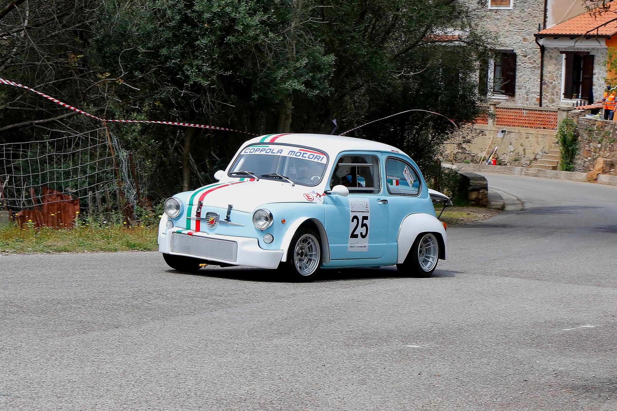 Fiat 600...