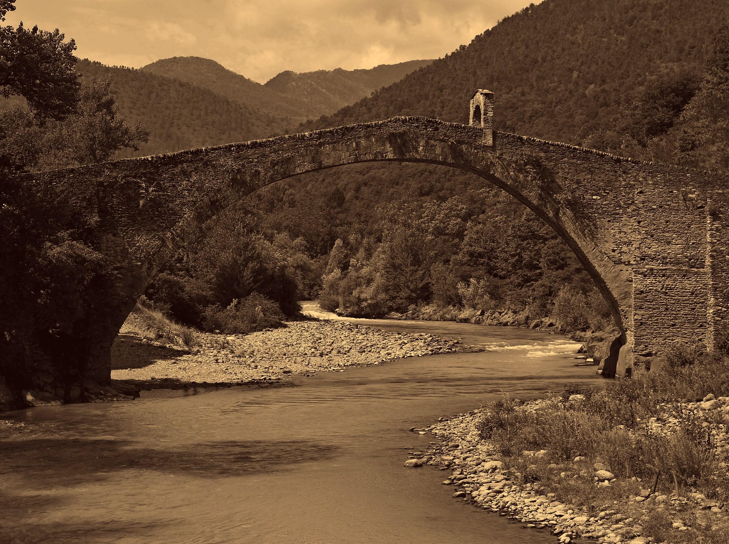 Devil's Bridge Lanzo t.se...