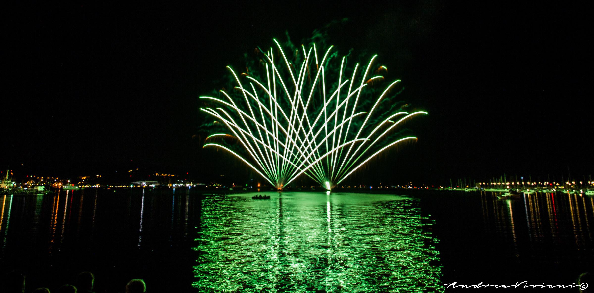Sea Festival...