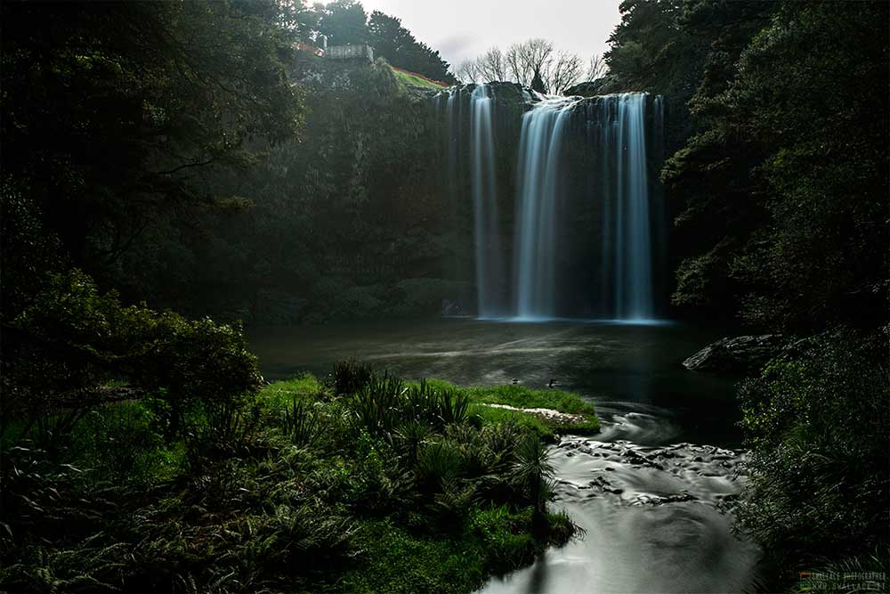 New Zealand...