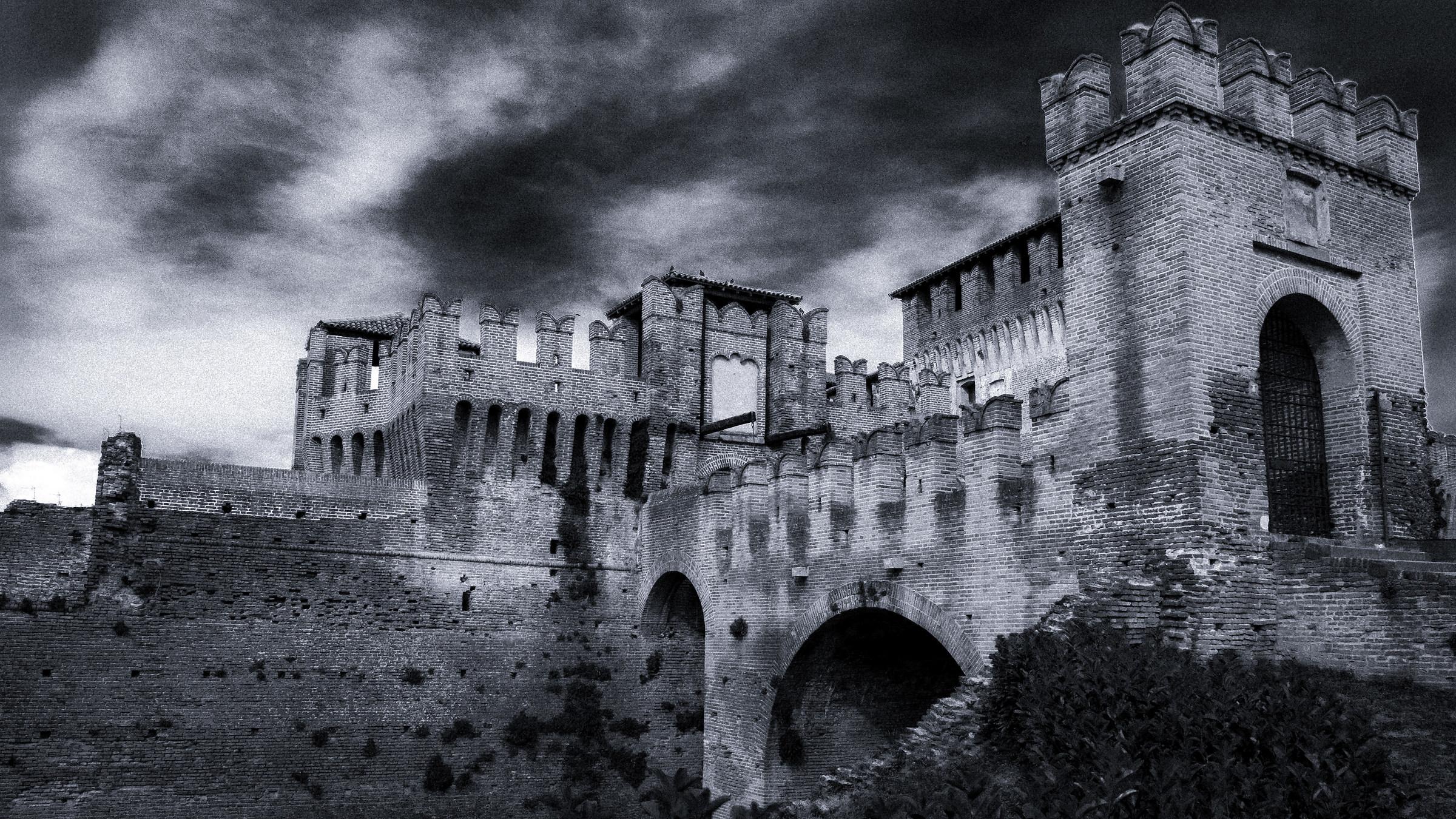 Sforza Castle soncino...