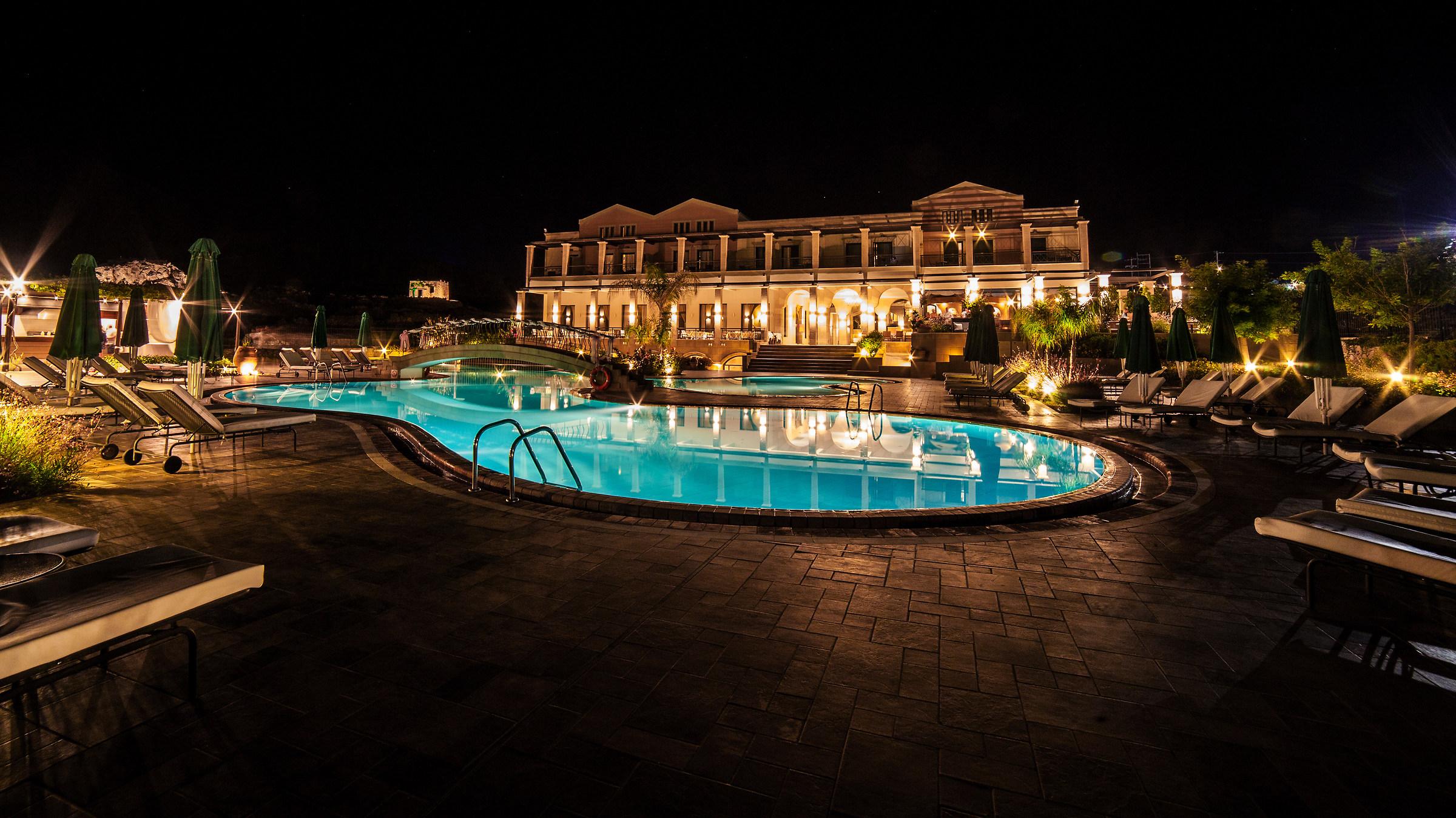 Lands memories Mitsis Hotel...