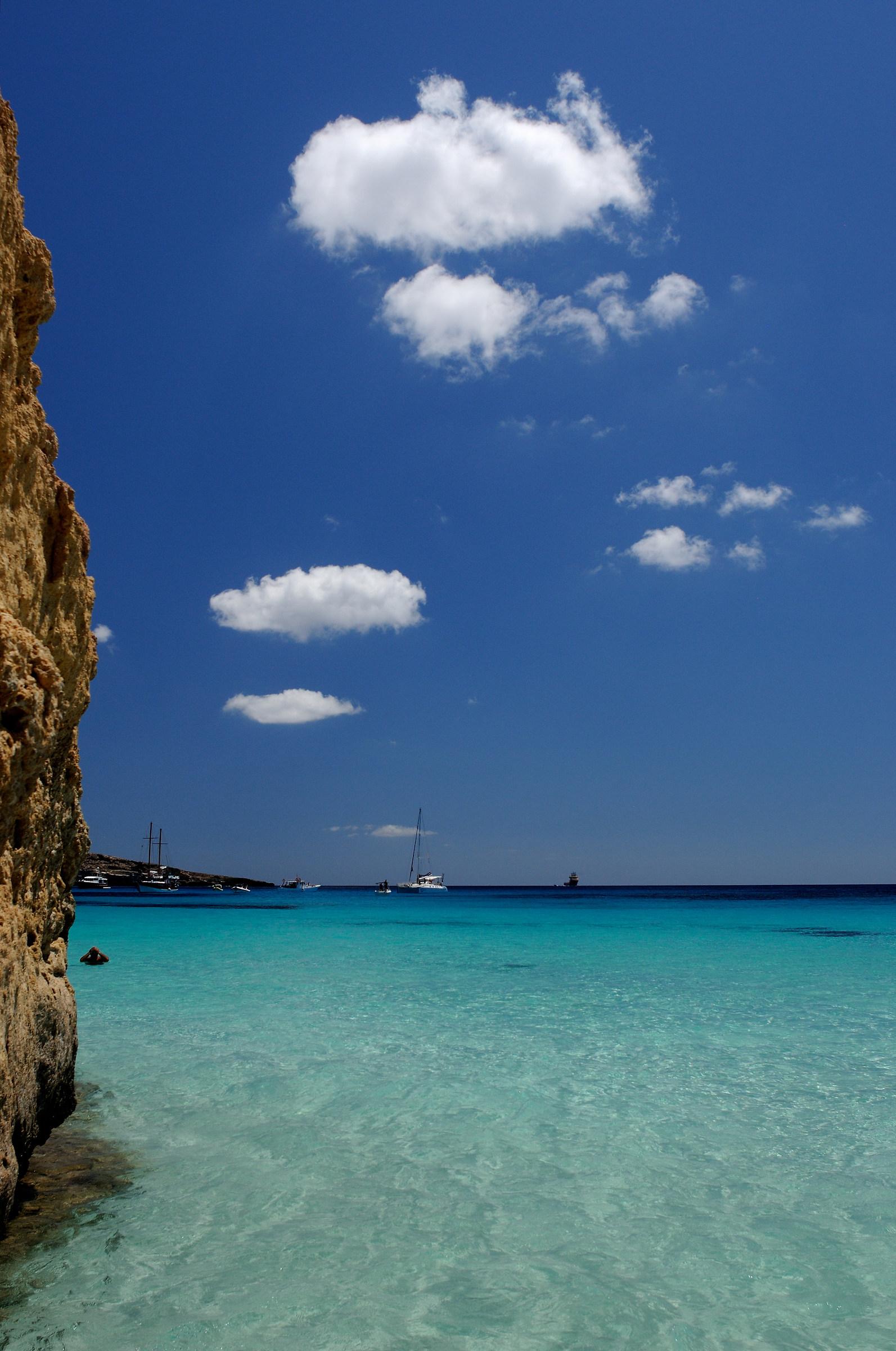 Lampedusa...