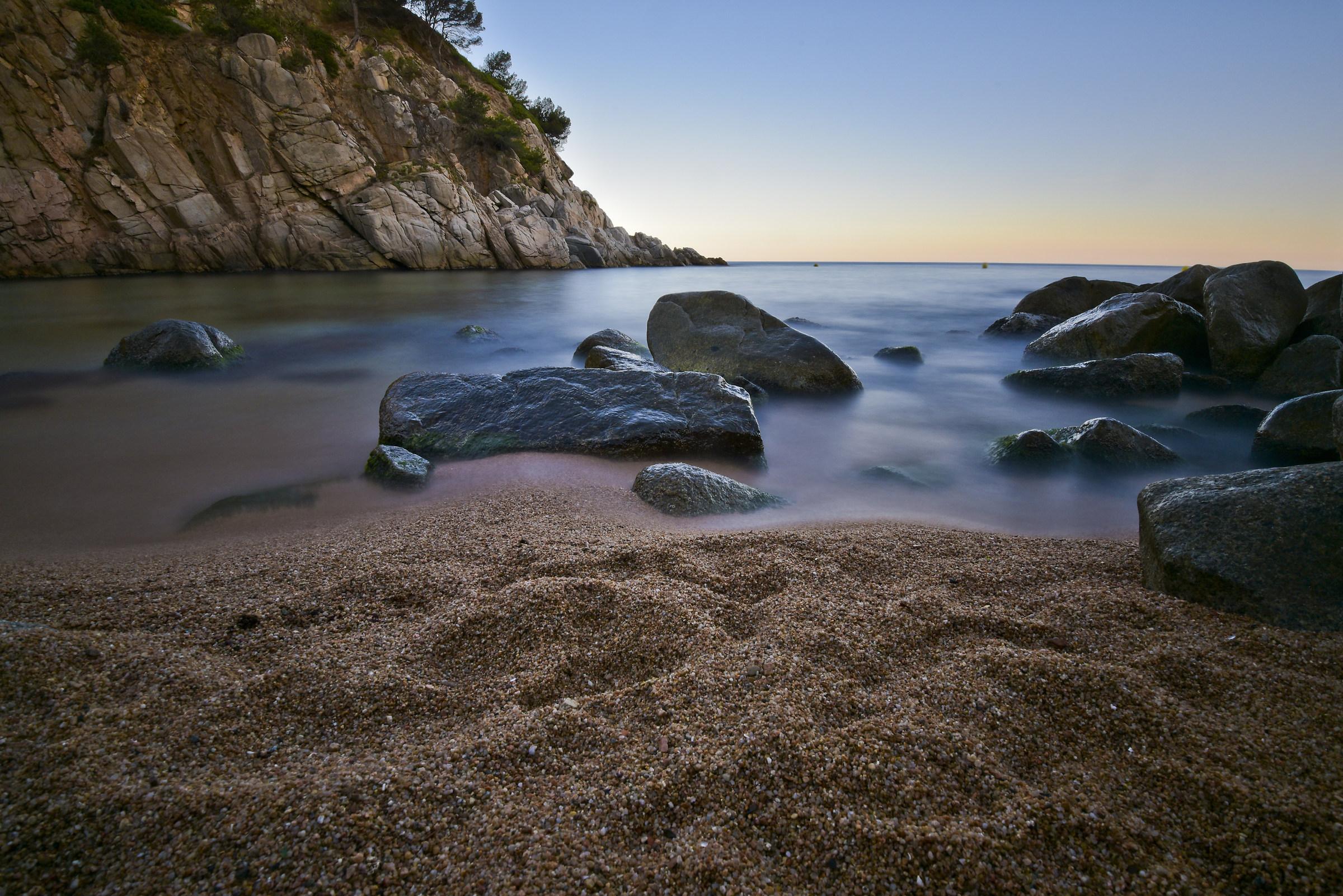 valencia - Costa Brava - Tossa de Mar...