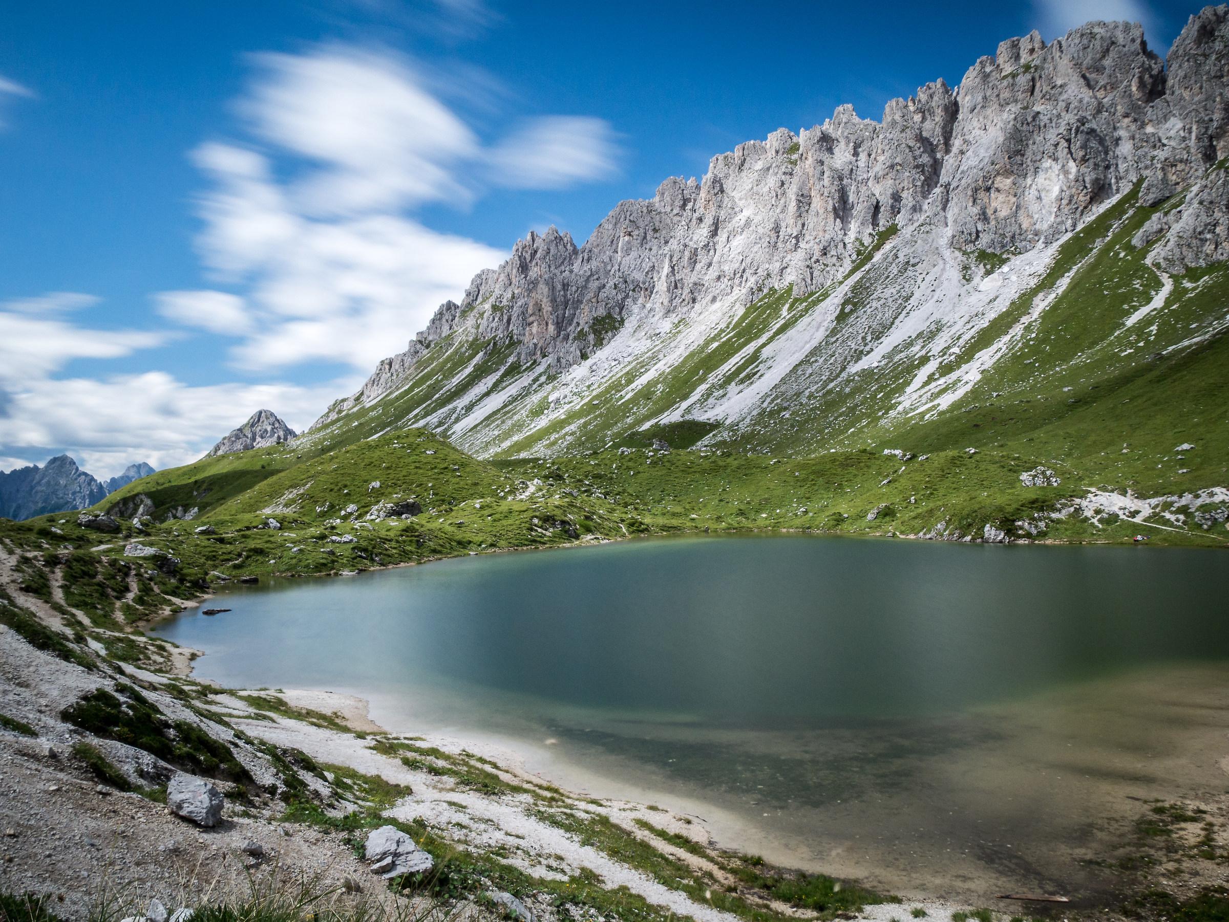 Lakes Olbe...