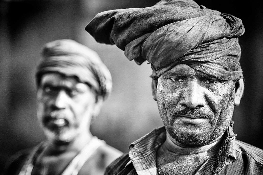 miners...
