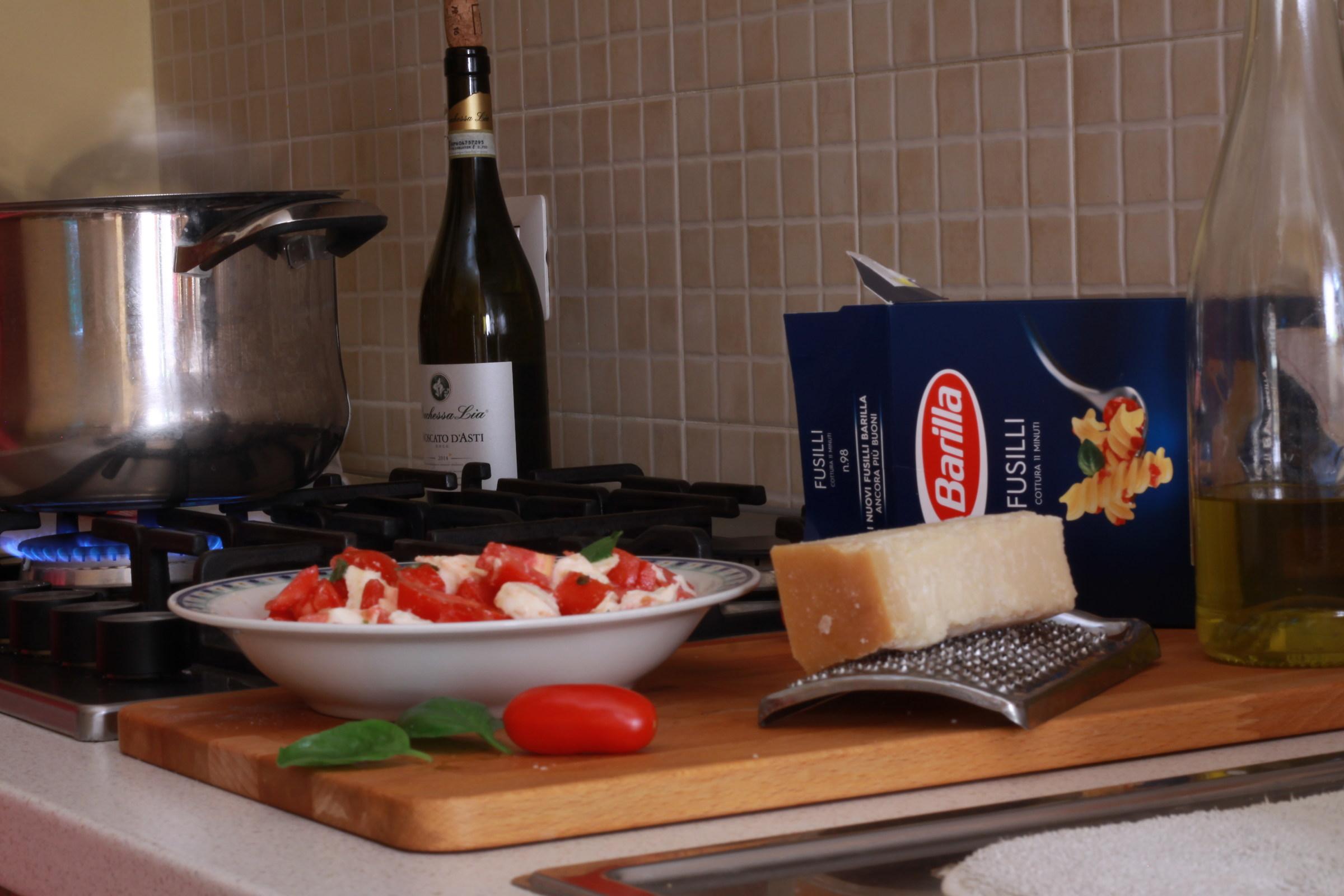 I colori della cucina juzaphoto - I colori della cucina ...