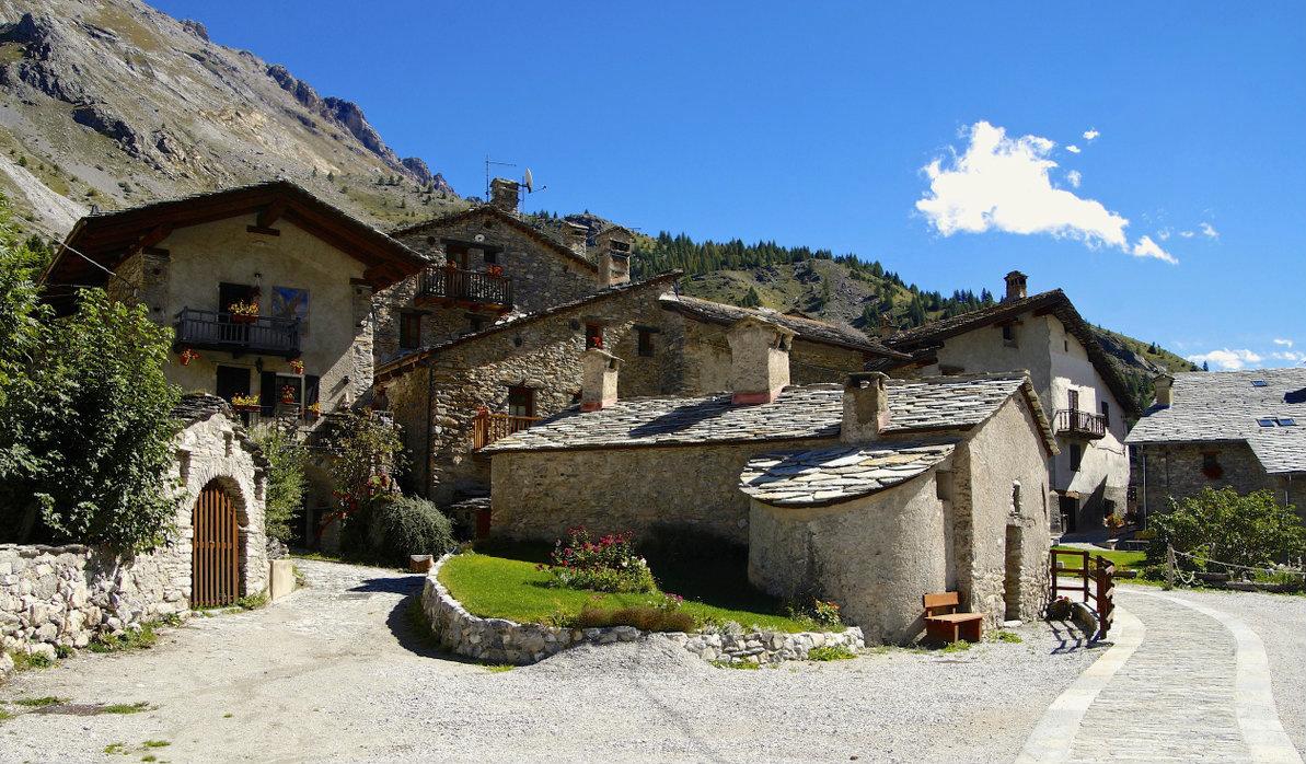 Borgata Chiappera 1614 m...