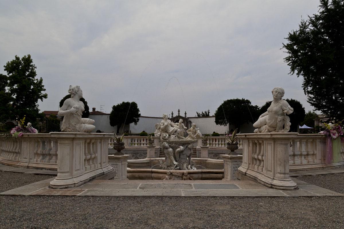 Fontana Grande...