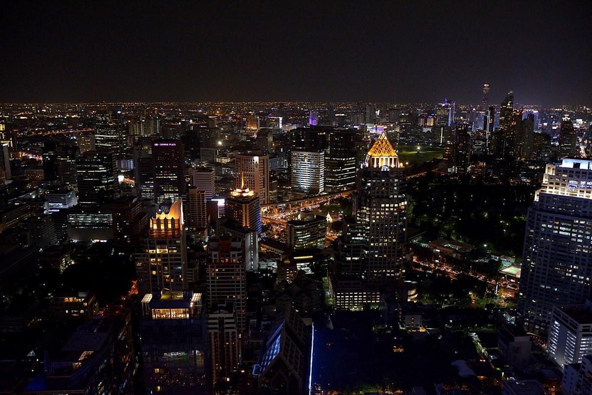 Finestra sulla New-Bangkok...