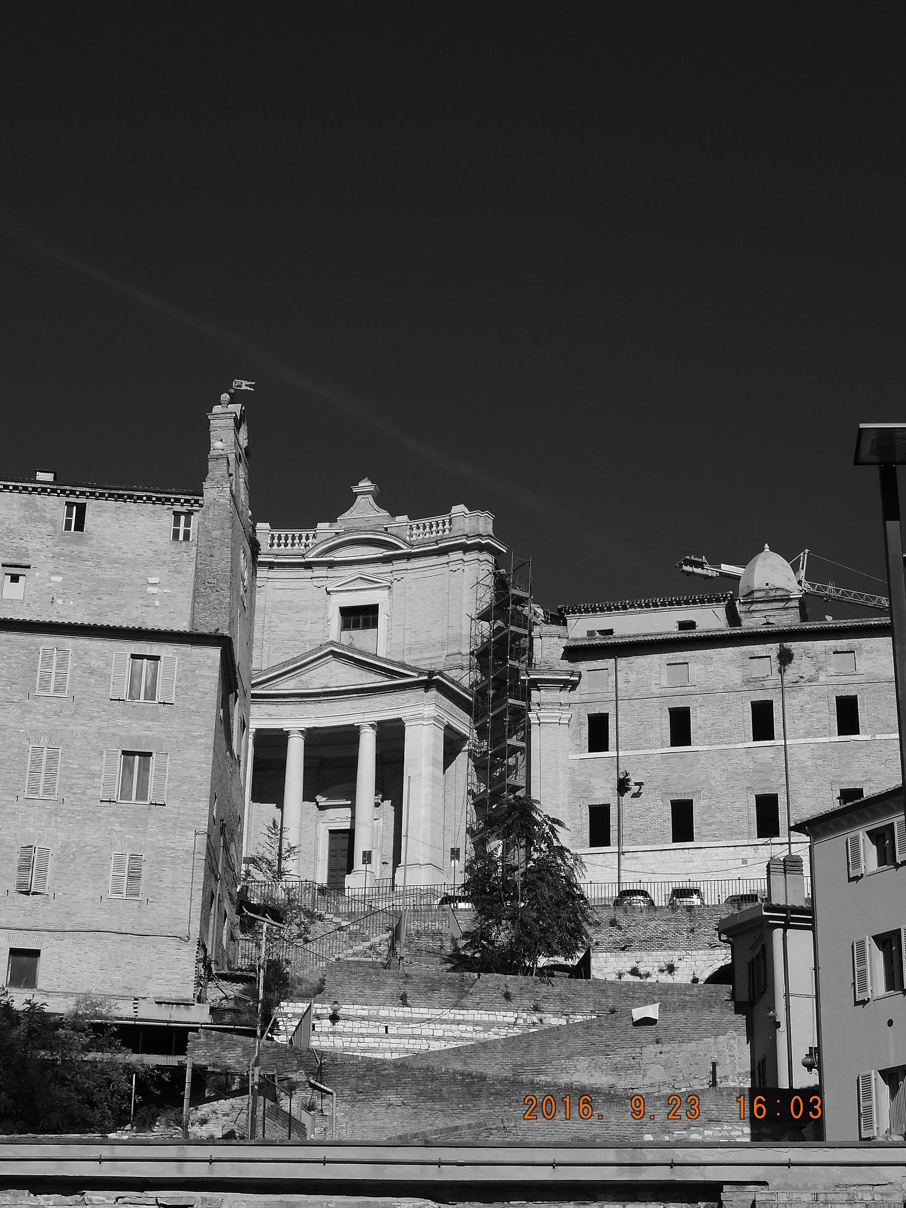 Chiesa del Gesù - Ancona - 02...