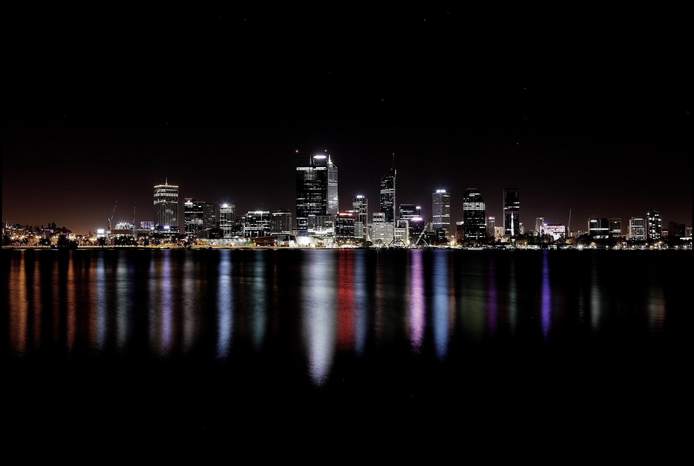 Perth w.a....