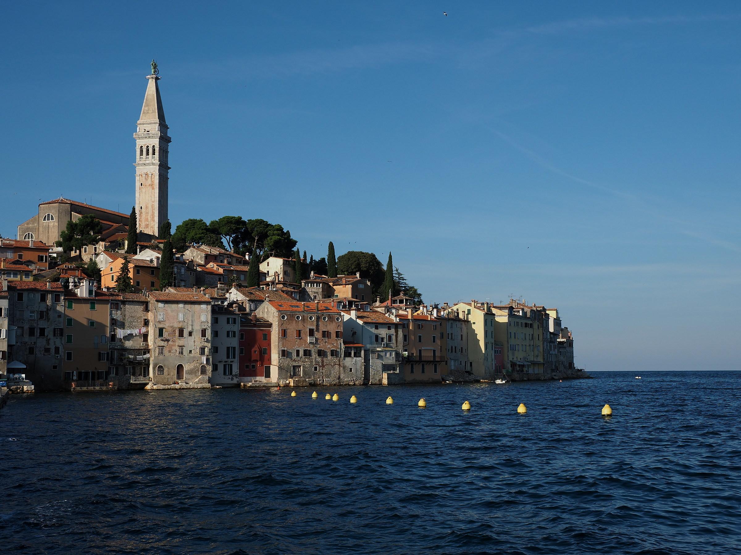 Rovinj Croatia .....