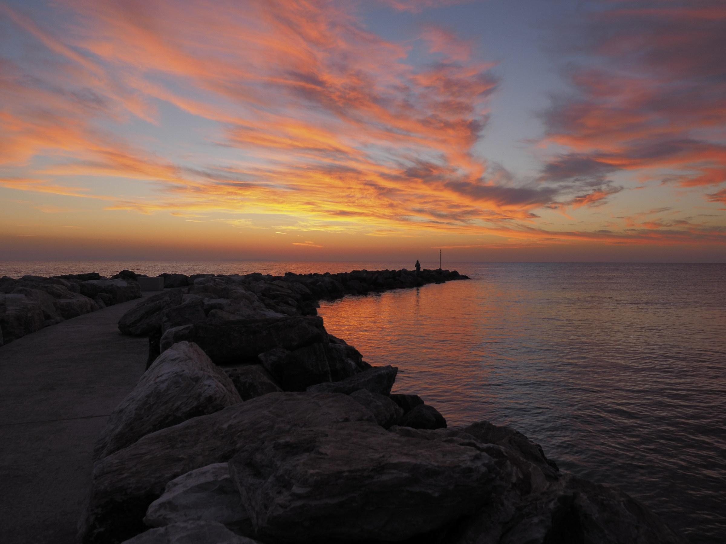 Spiaggia S. Vincenzo...