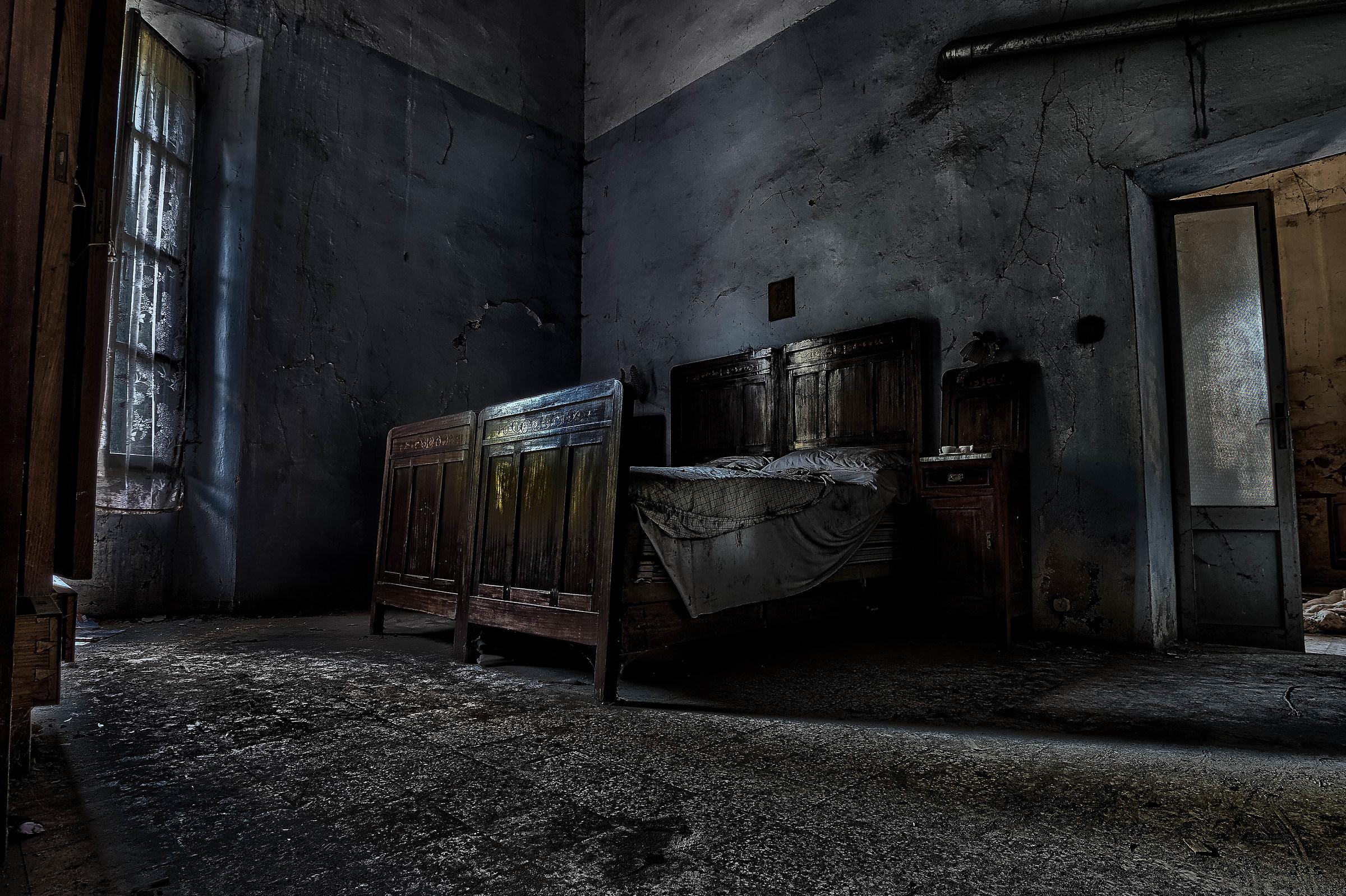 L'ultima camera...
