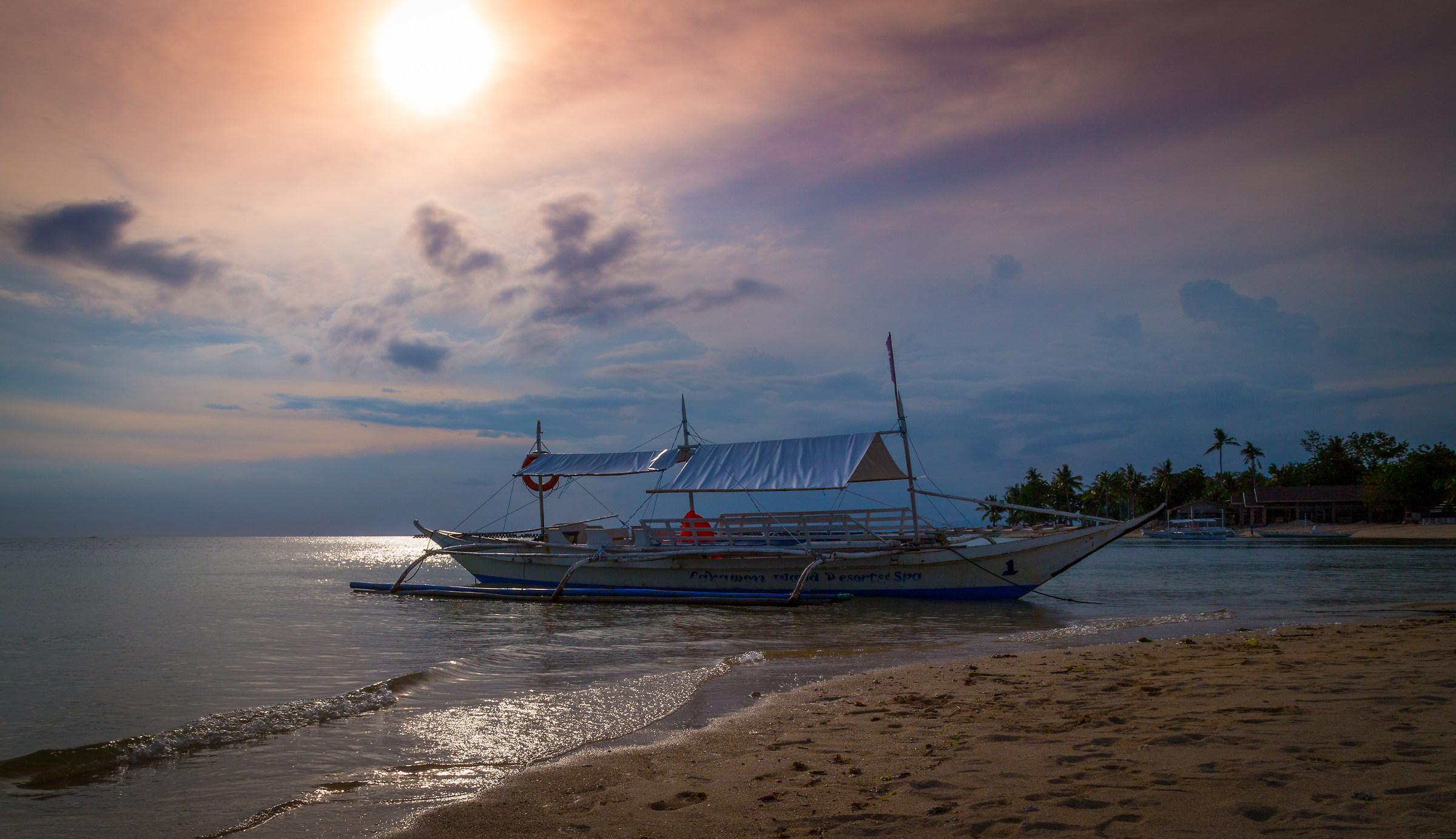 Lakawon Island...