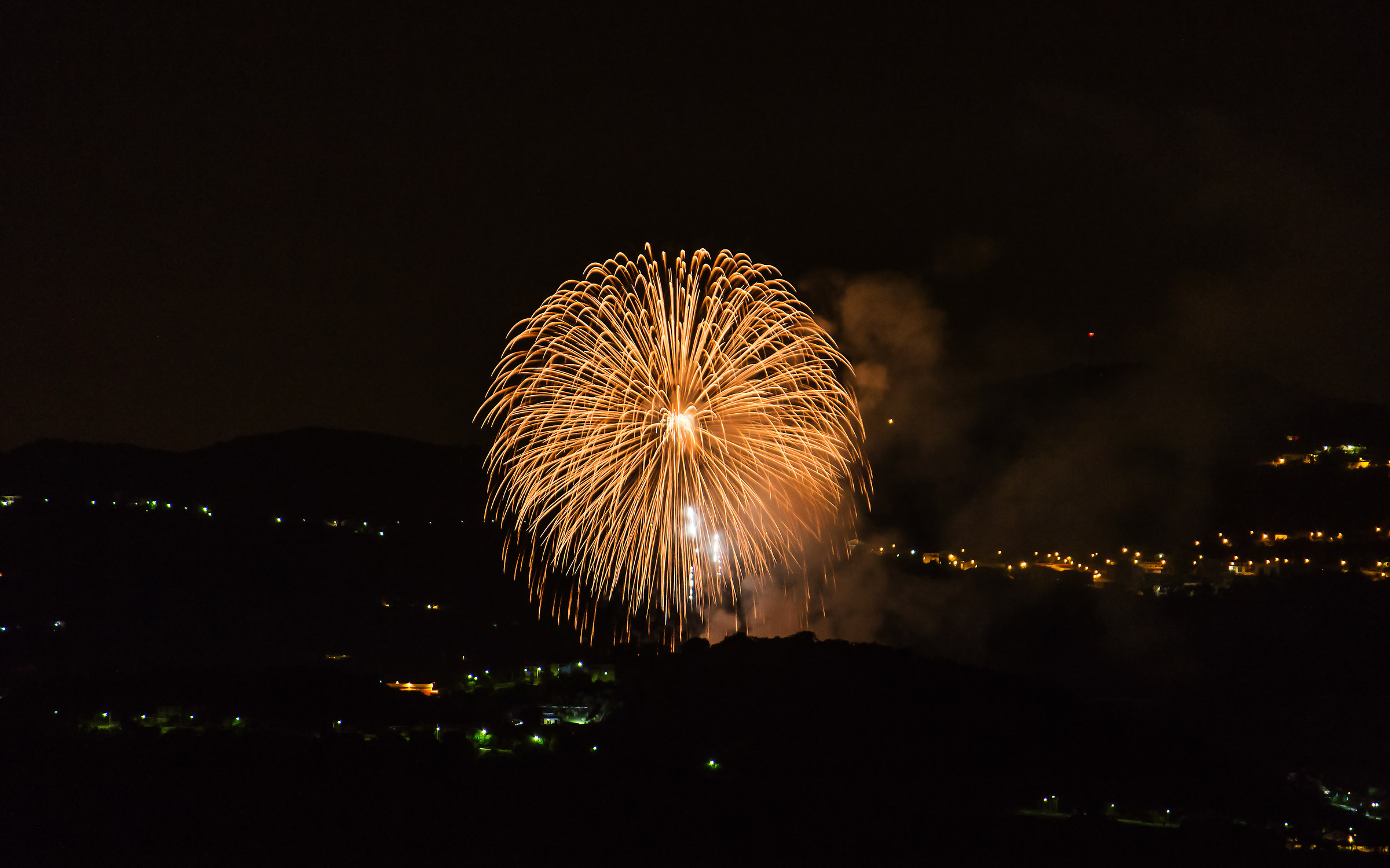 Fontanarosa - Fireworks...