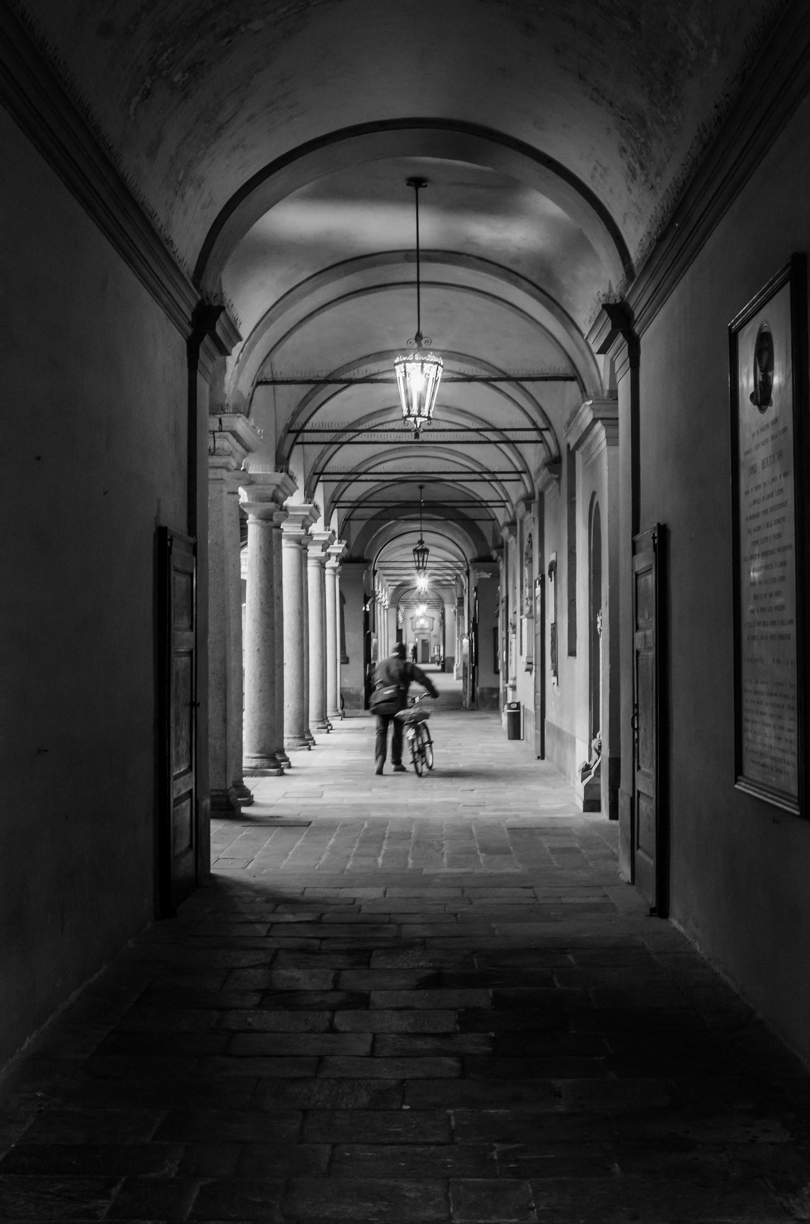 Università di Pavia...