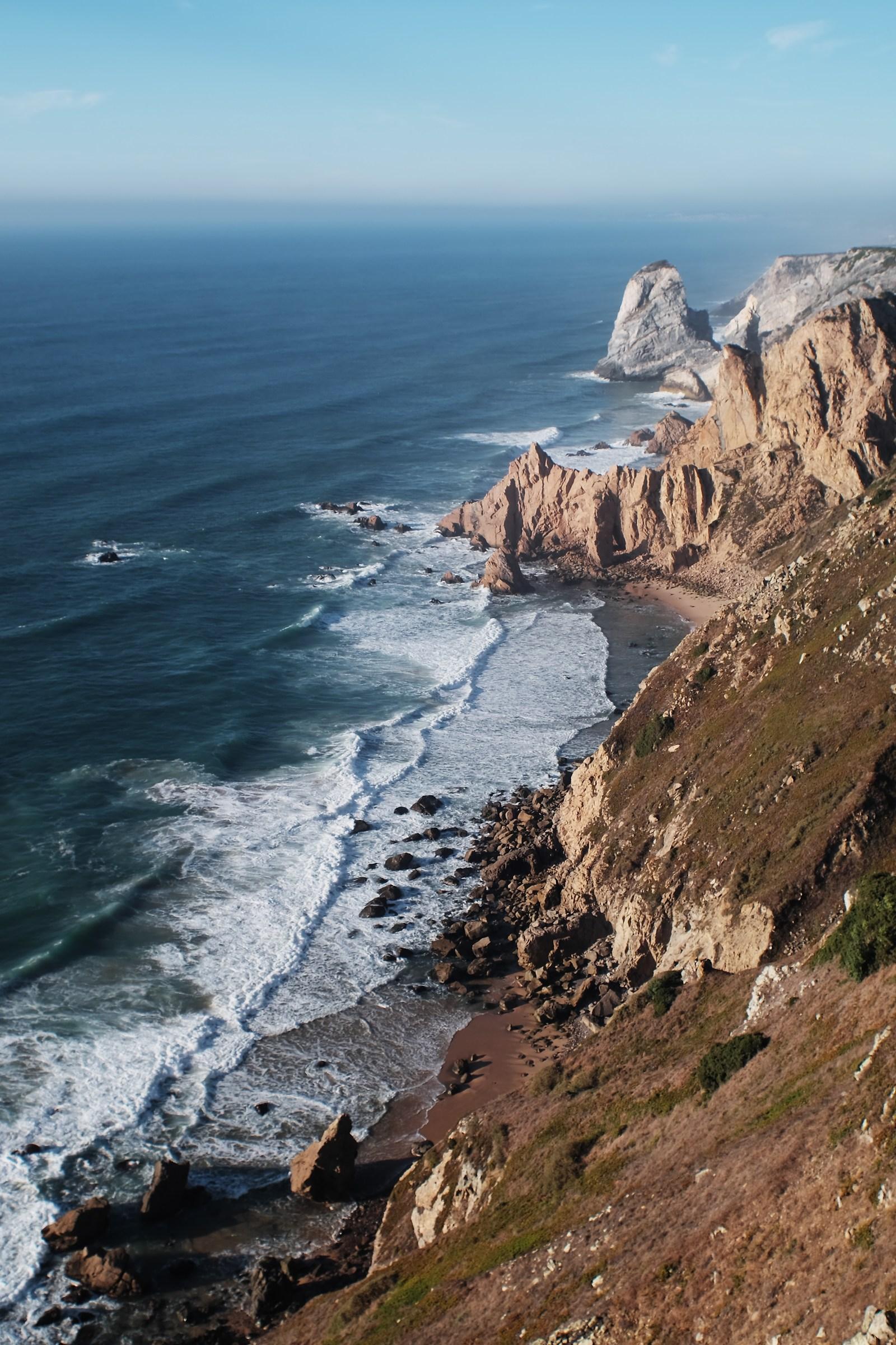 Cabo da Roca...