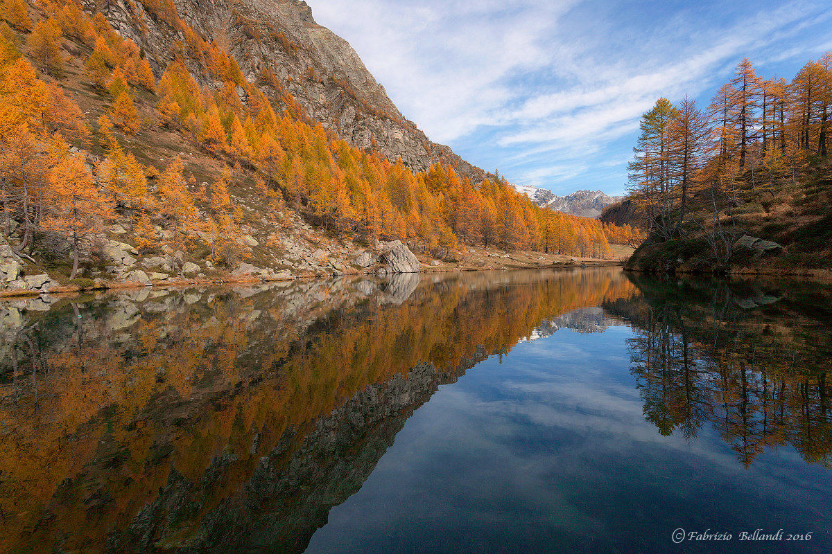 prelude autumn...