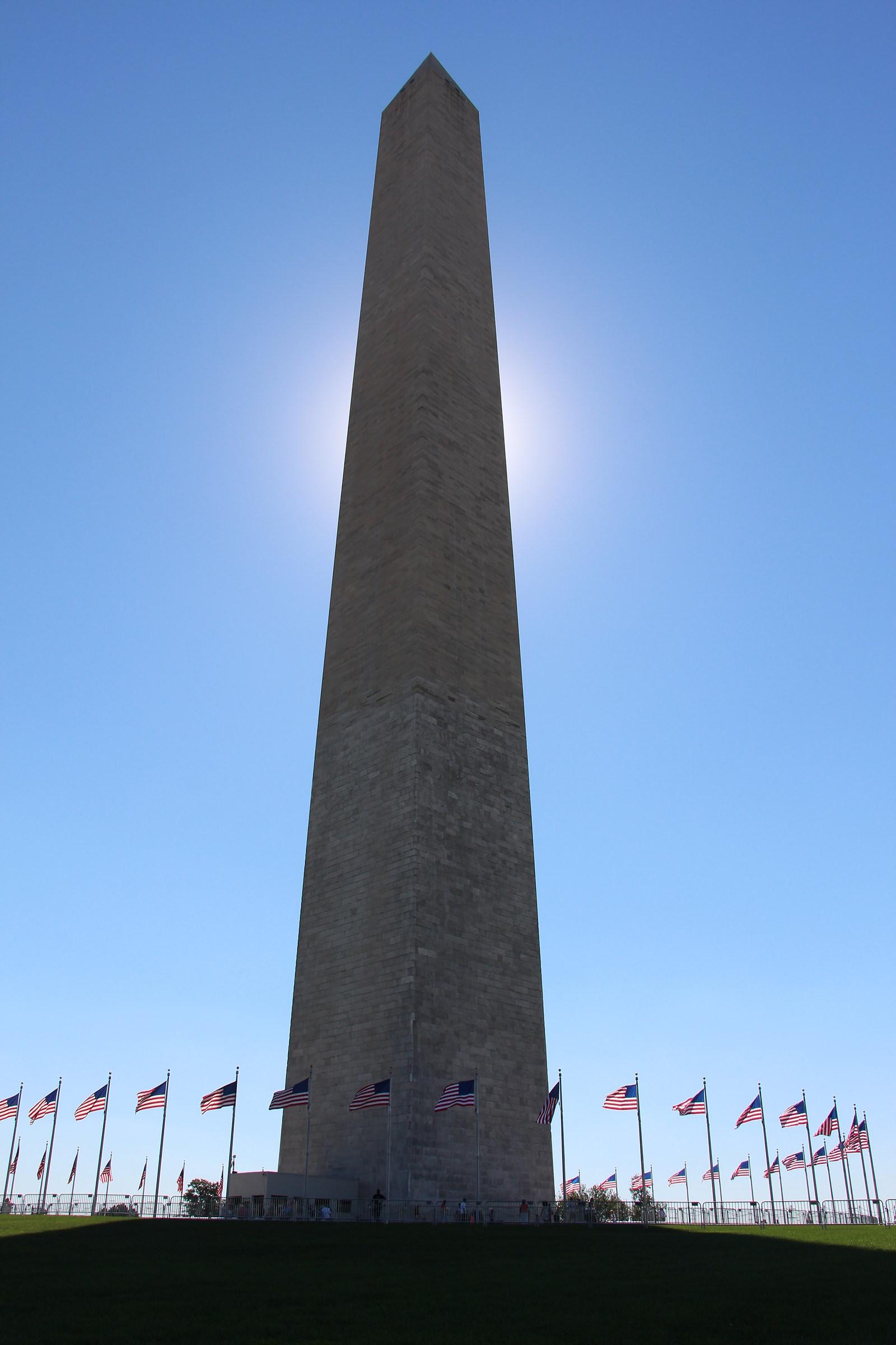 Washington DC...