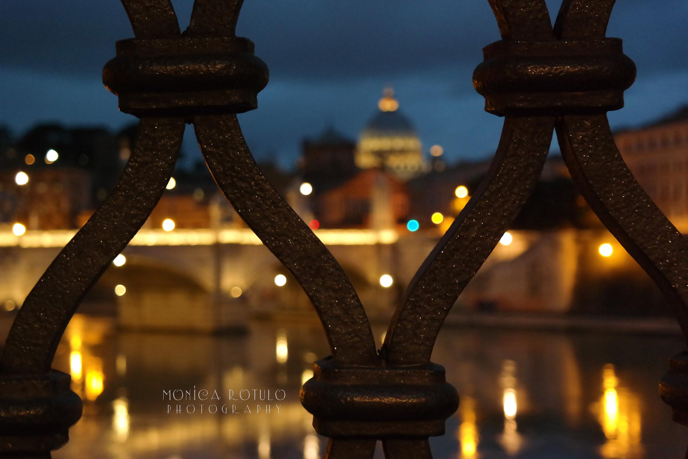 Rome in love...