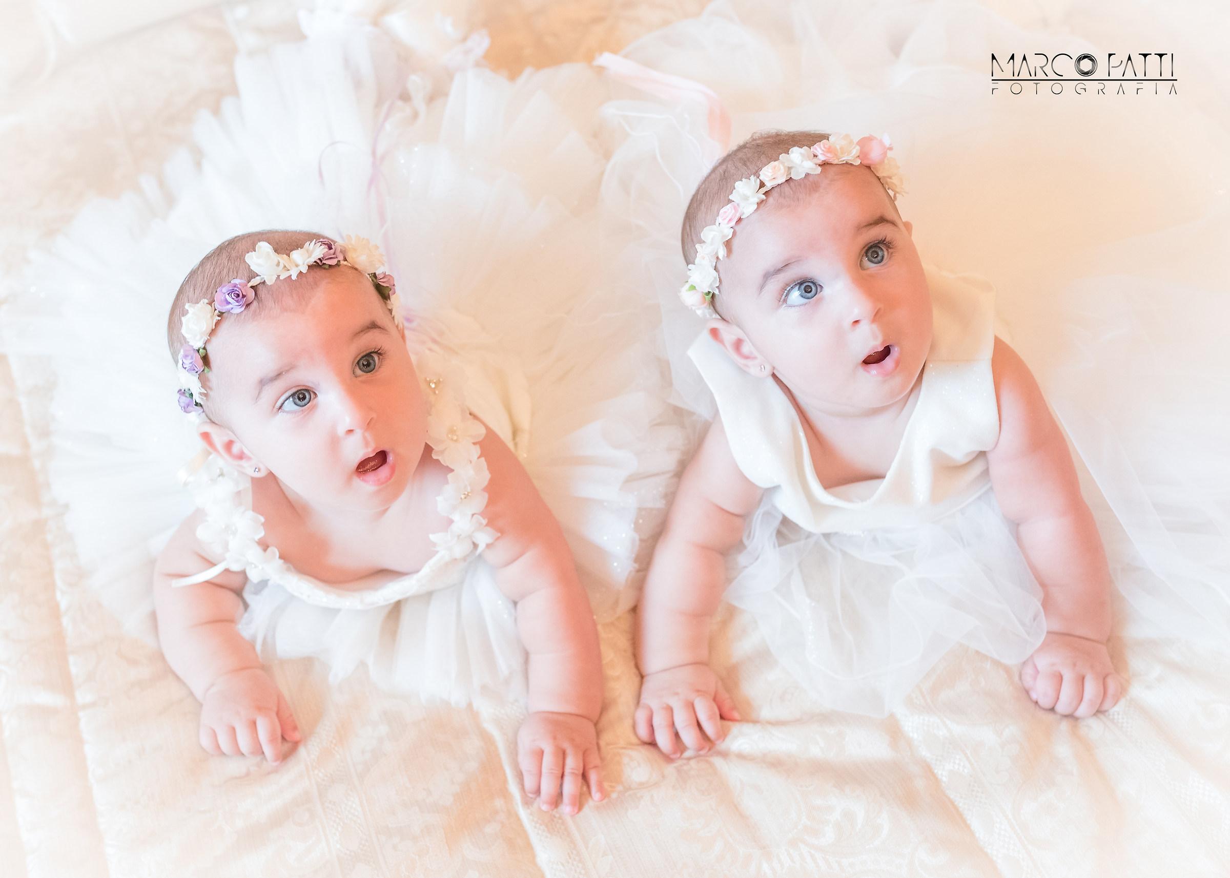 Twins # 3...