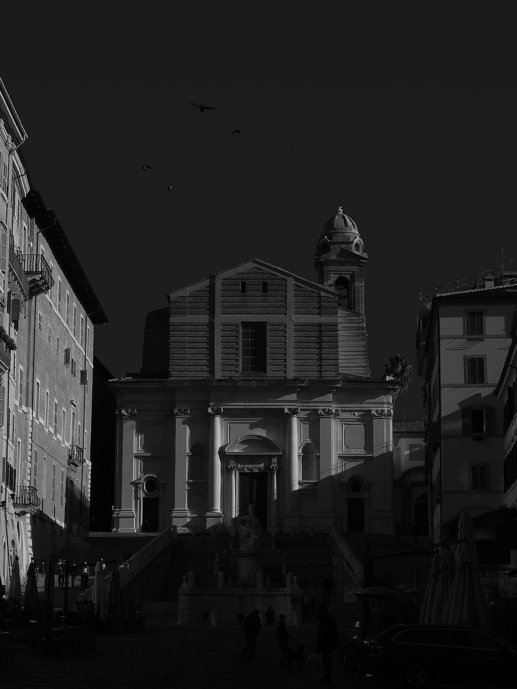 S. Domenico - Ancona...