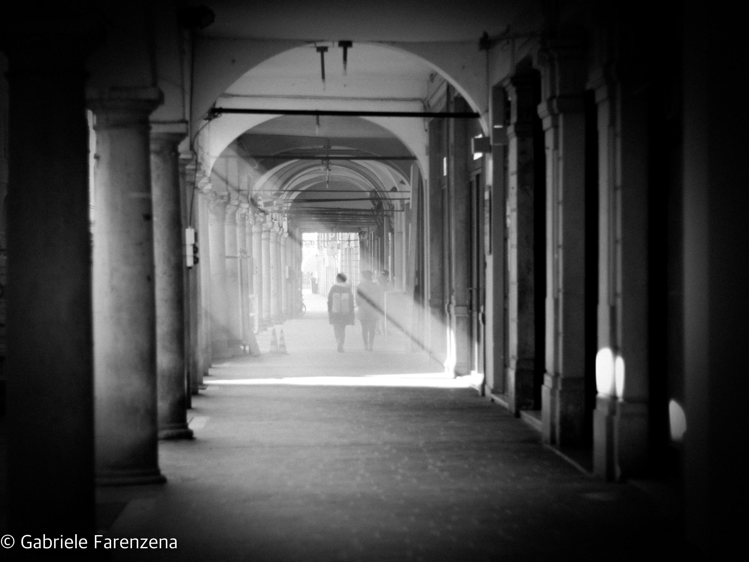 Ghosts in Mantua...