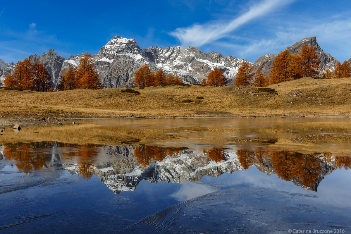 Autumn Mirror...